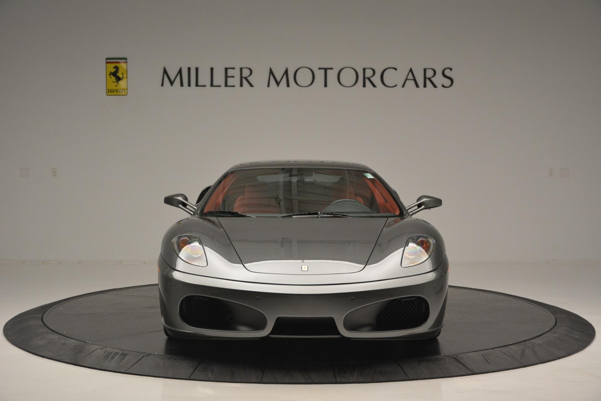 Used 2008 Ferrari F430  For Sale In Greenwich, CT 2584_p12