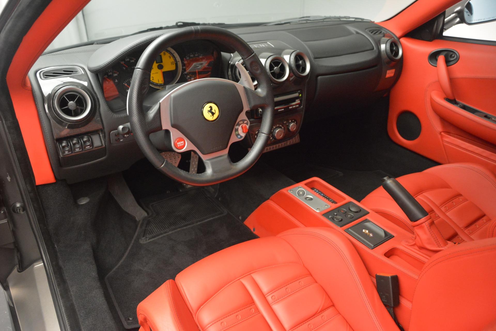 Used 2008 Ferrari F430  For Sale In Greenwich, CT 2584_p13