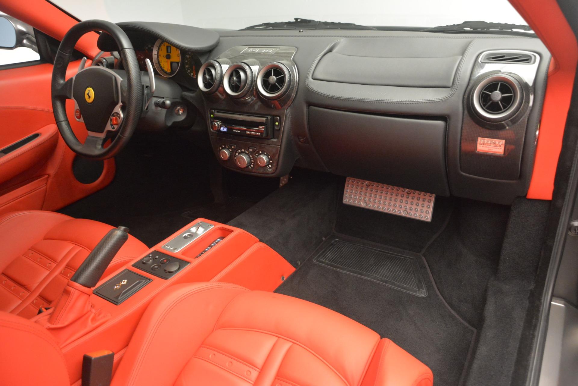 Used 2008 Ferrari F430  For Sale In Greenwich, CT 2584_p17