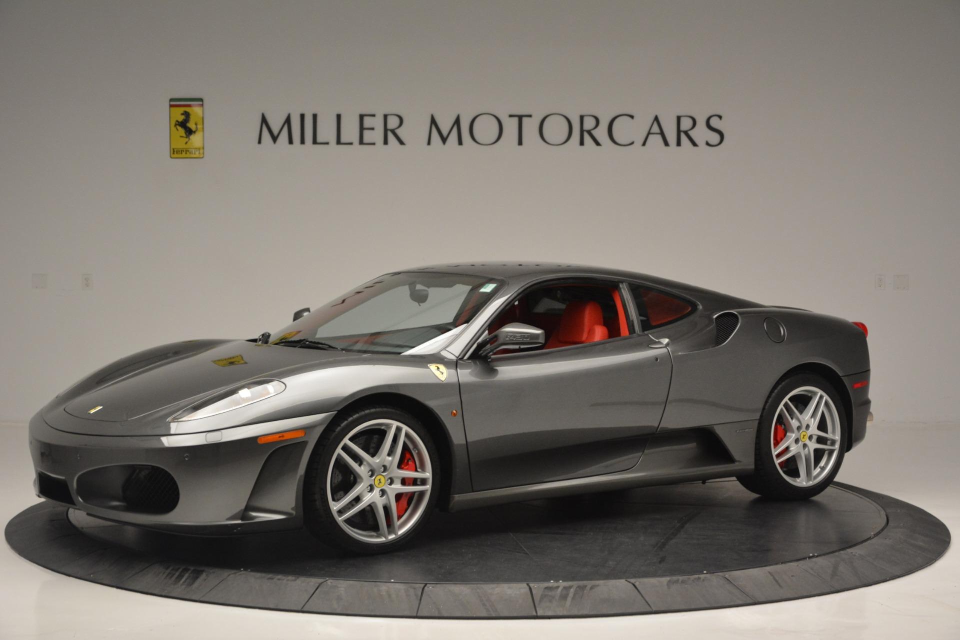 Used 2008 Ferrari F430  For Sale In Greenwich, CT 2584_p2