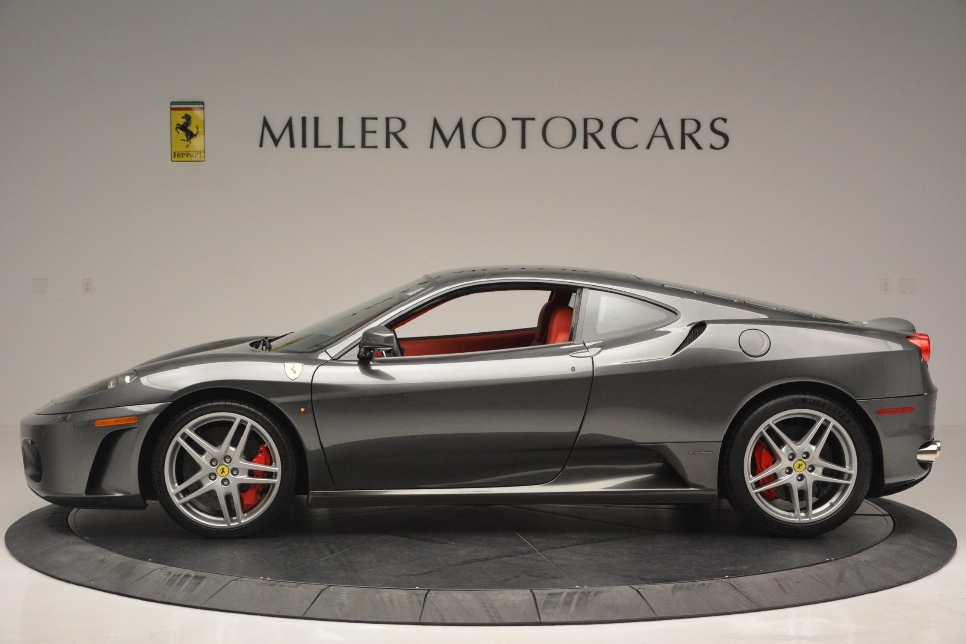 Used 2008 Ferrari F430  For Sale In Greenwich, CT 2584_p3