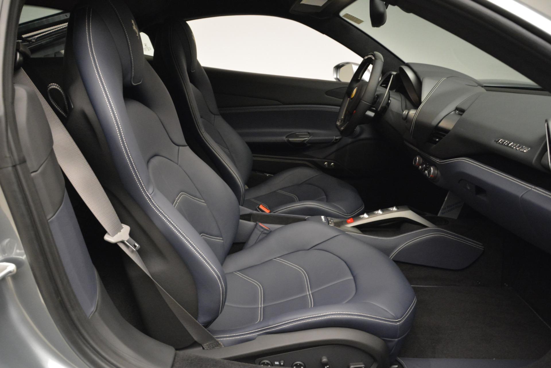 Used 2018 Ferrari 488 GTB  For Sale In Greenwich, CT 2586_p18