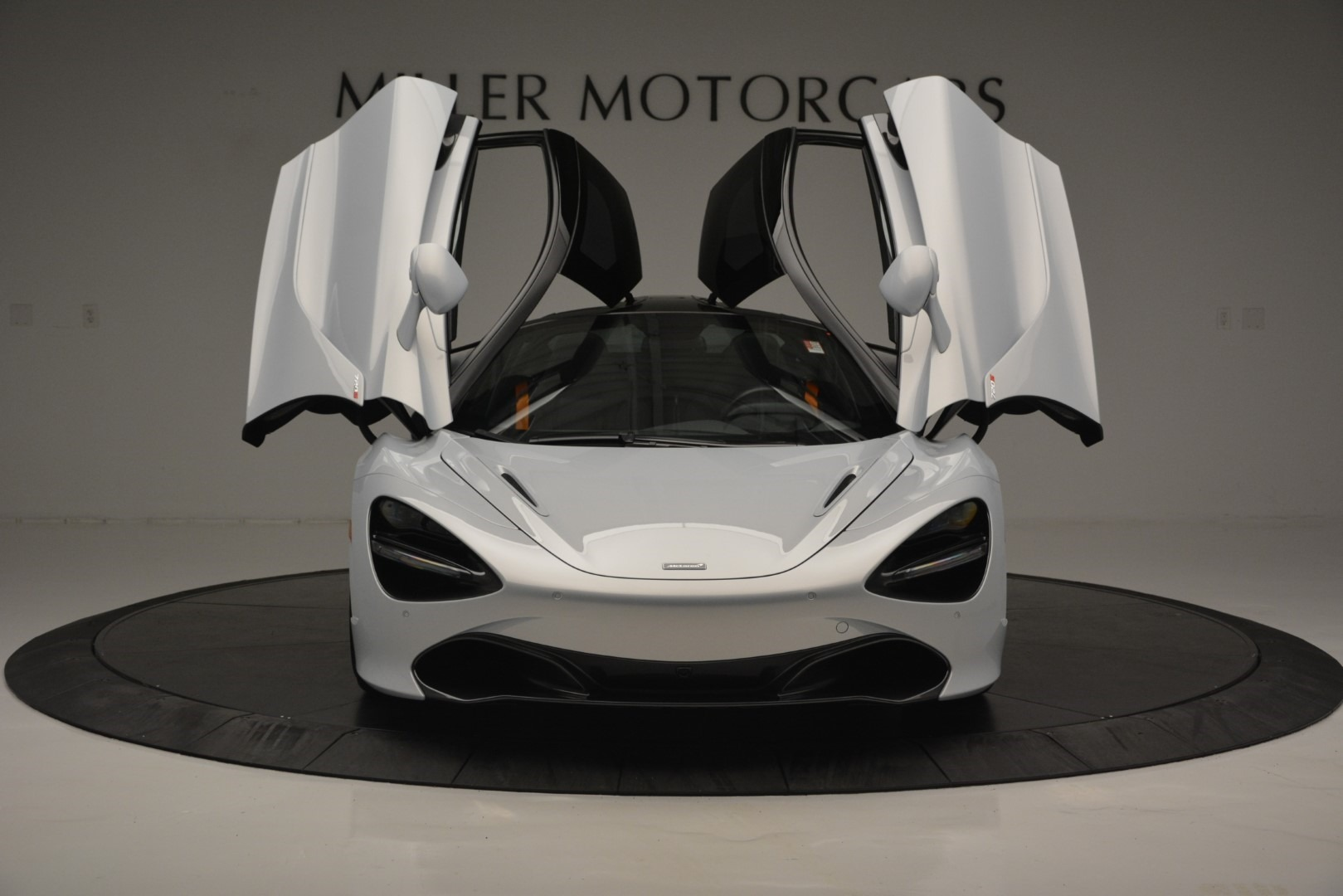 New 2019 McLaren 720S Coupe For Sale In Greenwich, CT 2592_p14