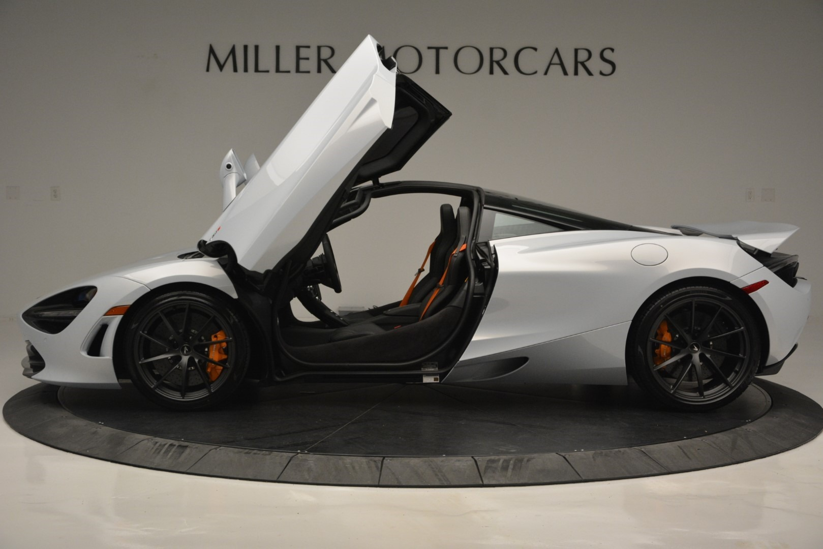 New 2019 McLaren 720S Coupe For Sale In Greenwich, CT 2592_p16