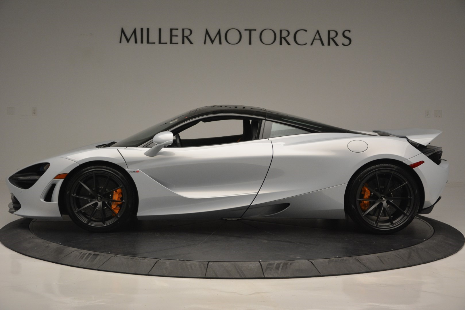 New 2019 McLaren 720S Coupe For Sale In Greenwich, CT 2592_p3