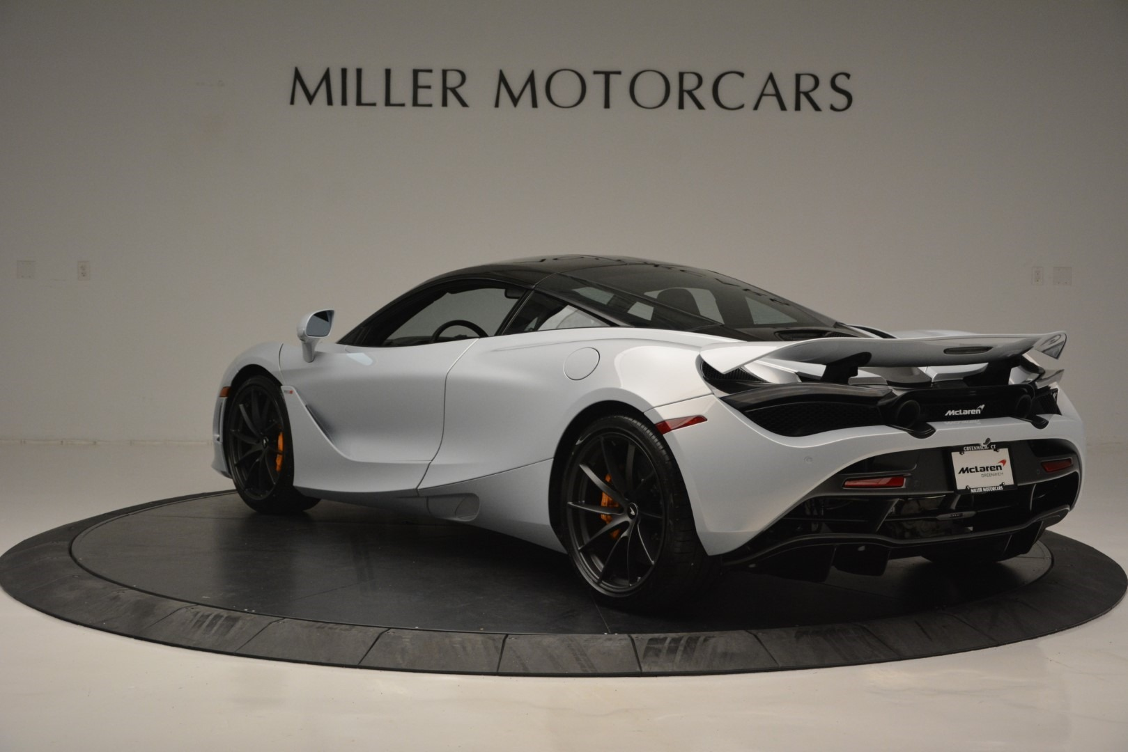 New 2019 McLaren 720S Coupe For Sale In Greenwich, CT 2592_p5