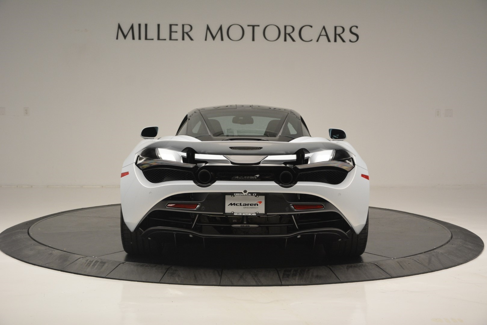 New 2019 McLaren 720S Coupe For Sale In Greenwich, CT 2592_p6