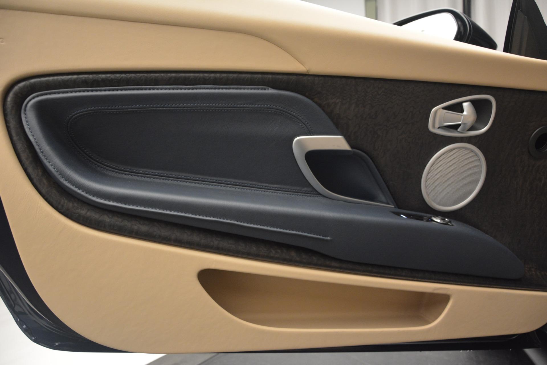 New 2019 Aston Martin DB11 Volante Volante For Sale In Greenwich, CT 2594_p29
