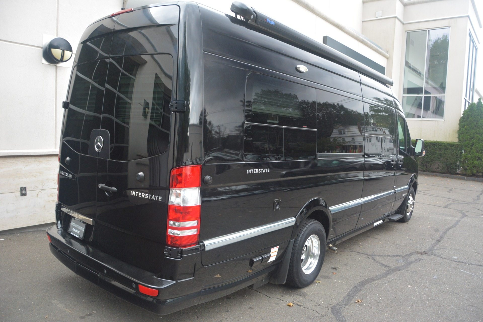 Used 2014 Mercedes-Benz Sprinter 3500 Airstream Lounge Extended For Sale In Greenwich, CT 2595_p10