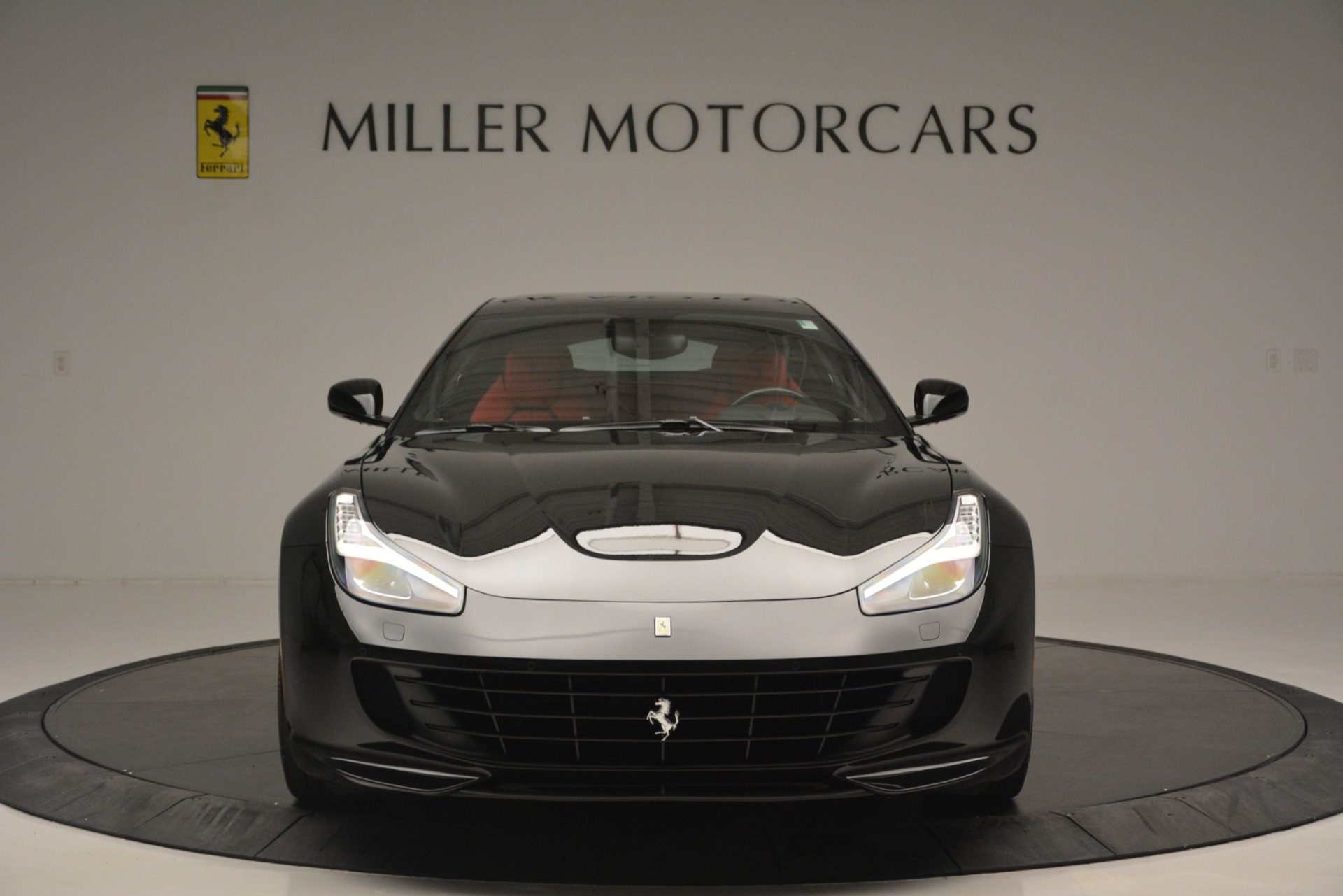 Used 2018 Ferrari GTC4LussoT V8 For Sale In Greenwich, CT 2598_p12