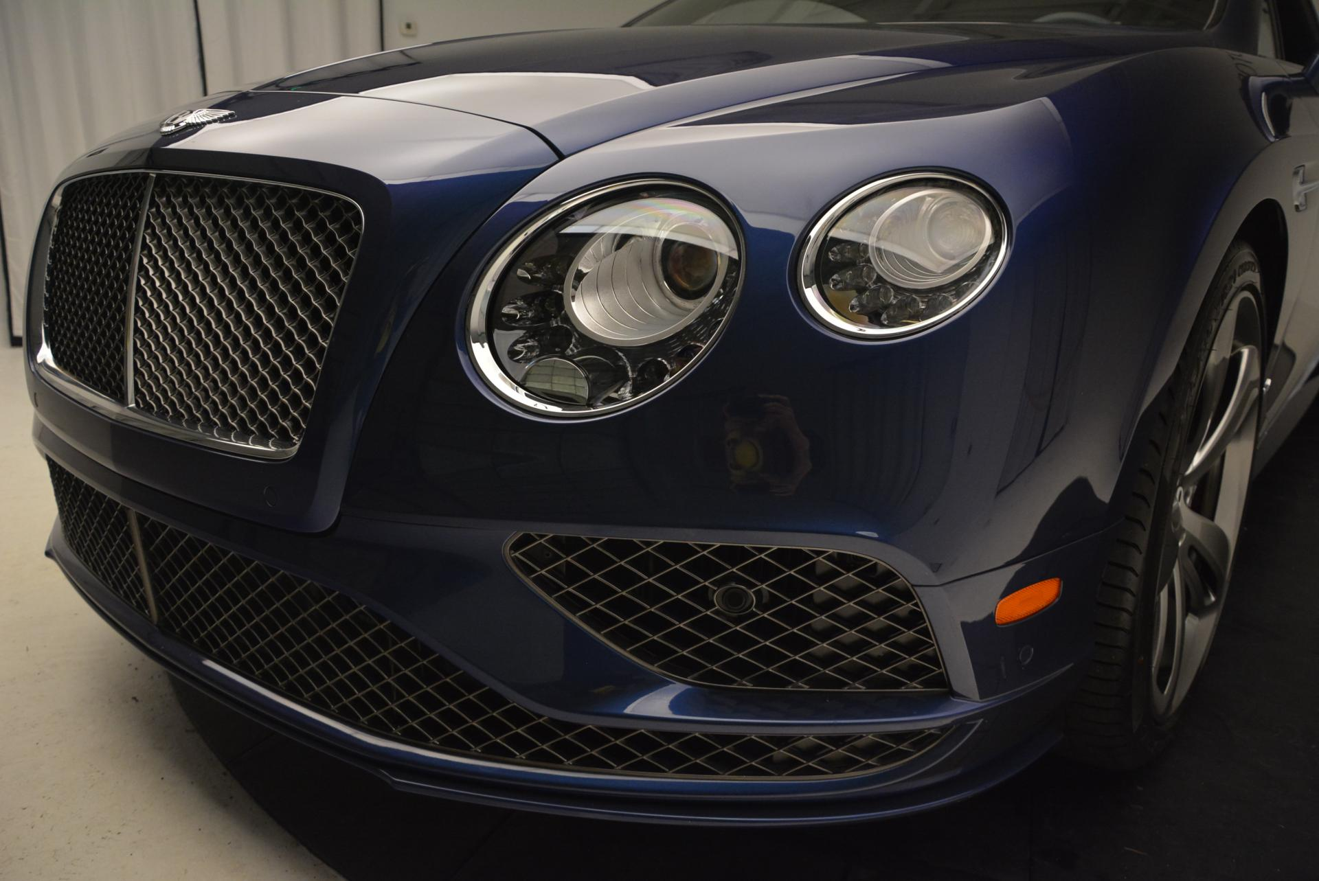 Used 2016 Bentley Continental GT Speed GT Speed For Sale In Greenwich, CT 26_p14