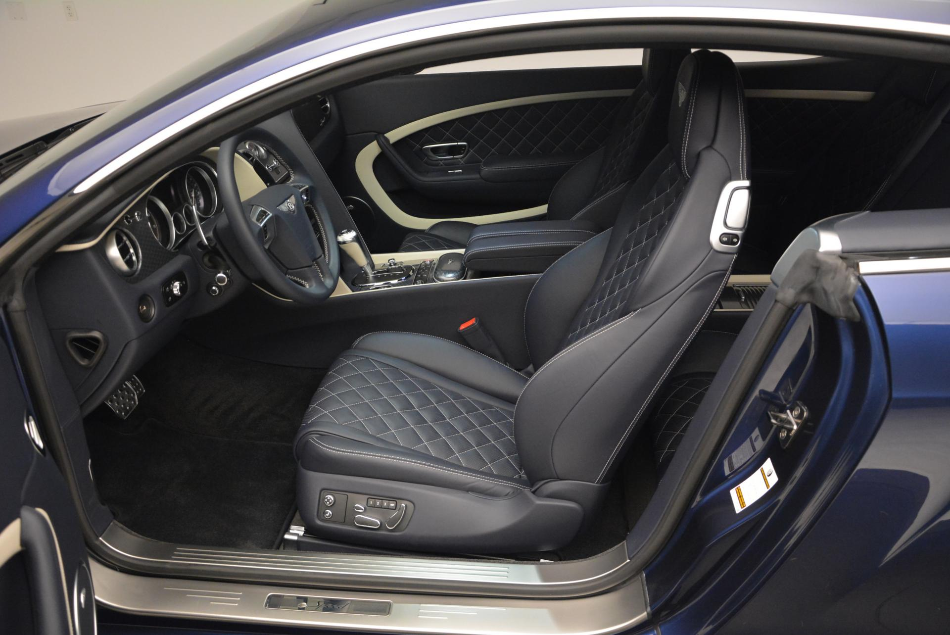 Used 2016 Bentley Continental GT Speed GT Speed For Sale In Greenwich, CT 26_p22