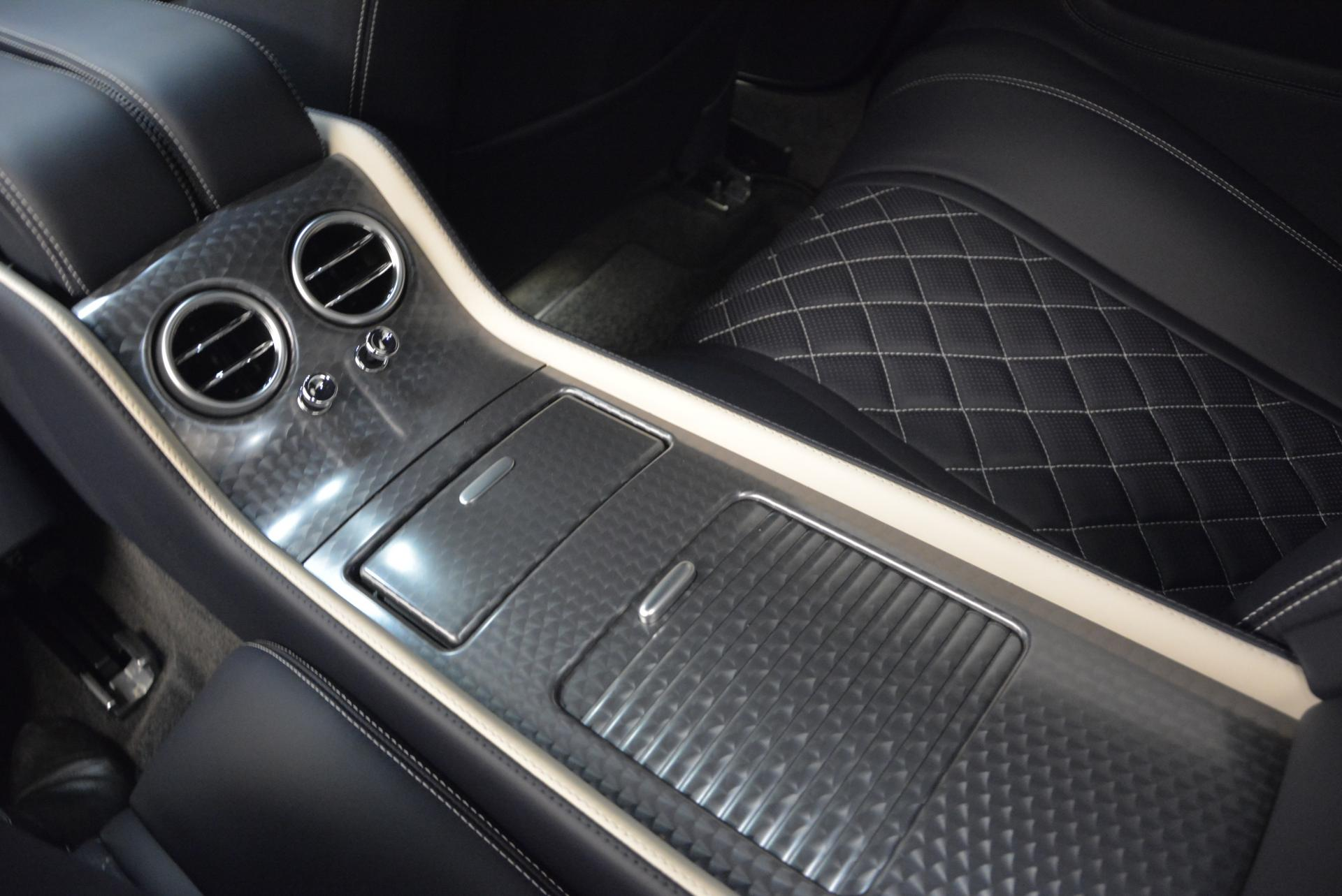 Used 2016 Bentley Continental GT Speed GT Speed For Sale In Greenwich, CT 26_p27