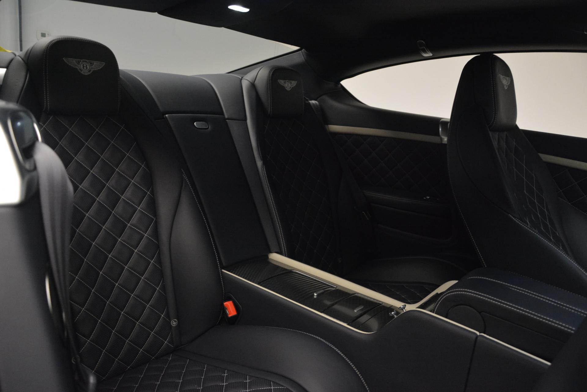Used 2016 Bentley Continental GT Speed GT Speed For Sale In Greenwich, CT 26_p37