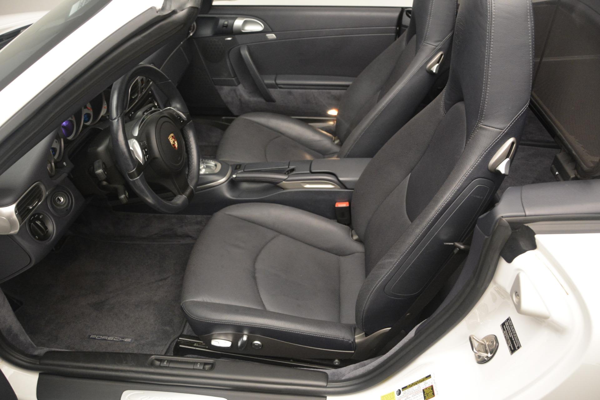 Used 2011 Porsche 911 Carrera 4S For Sale In Greenwich, CT 2600_p18
