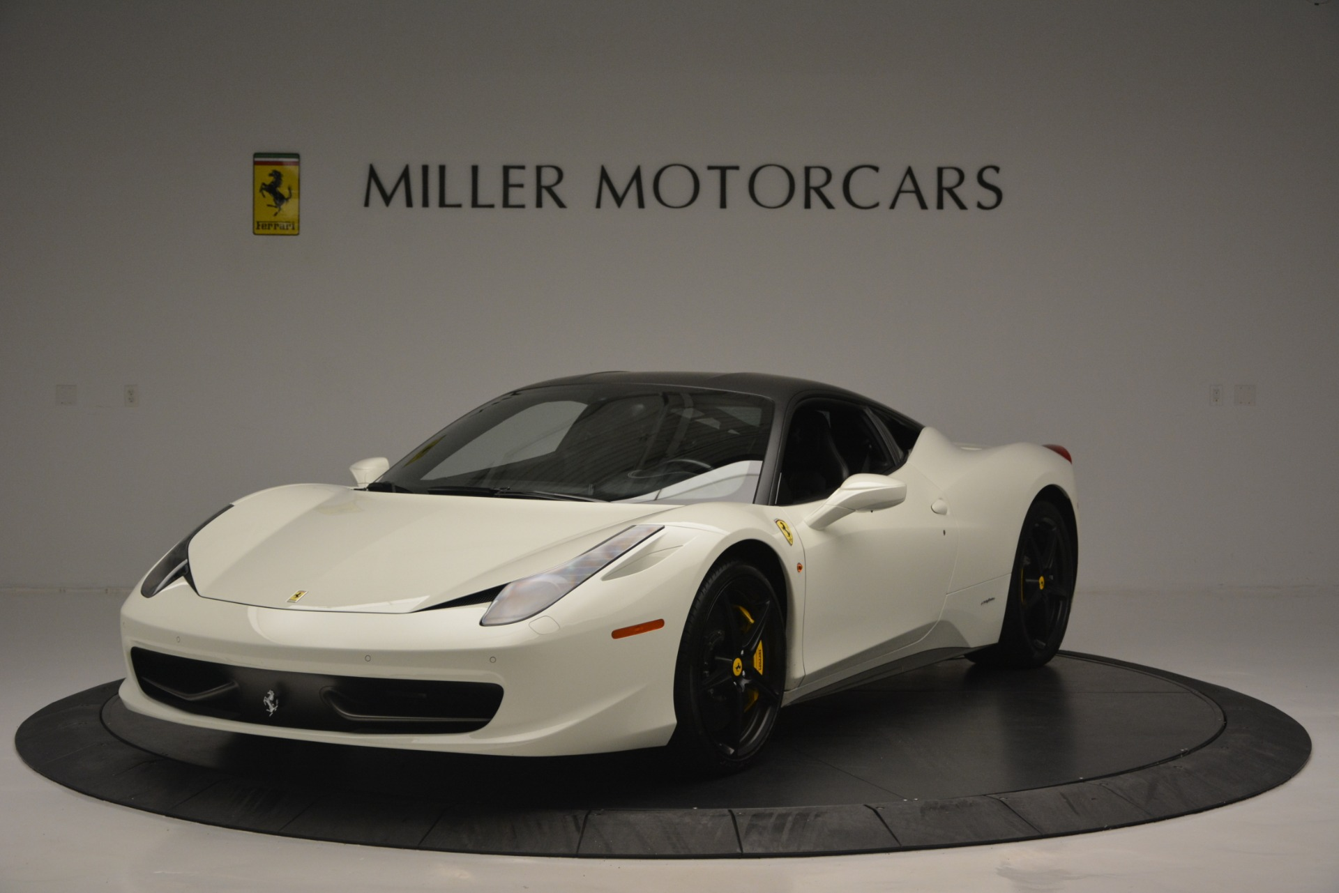 Used 2010 Ferrari 458 Italia  For Sale In Greenwich, CT