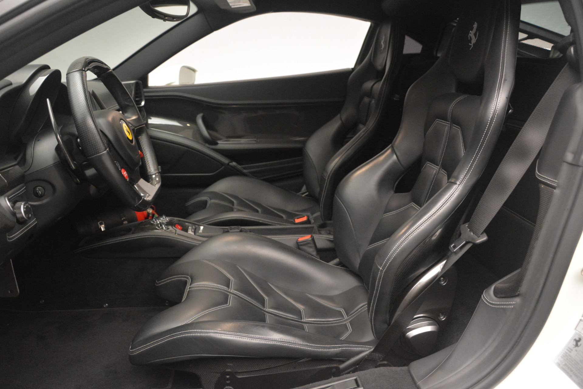 Used 2010 Ferrari 458 Italia  For Sale In Greenwich, CT 2602_p14