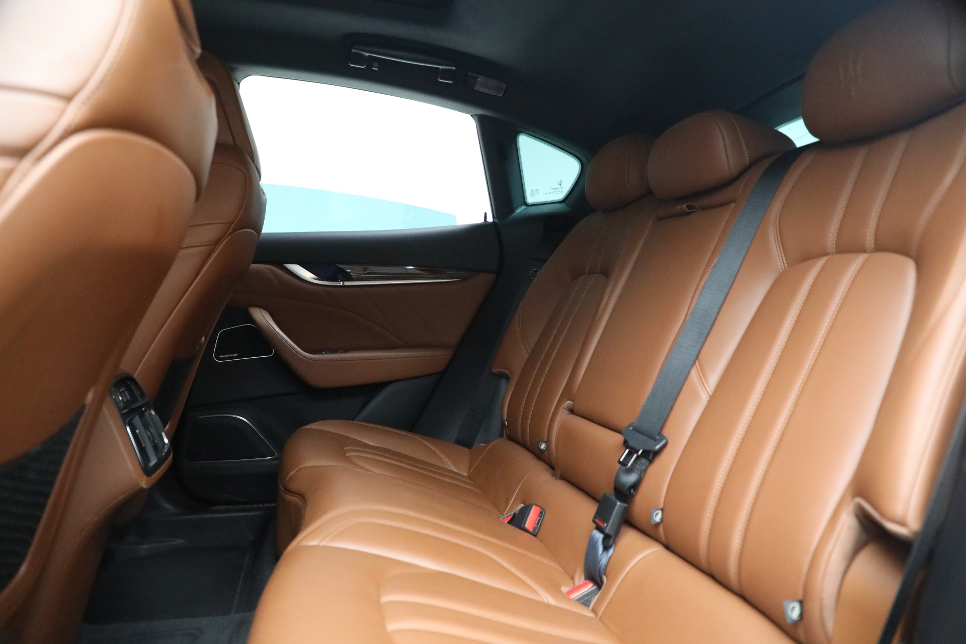 New 2019 Maserati Levante S Q4 GranSport For Sale In Greenwich, CT 2607_p18