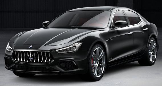 New 2019 Maserati Ghibli S Q4 GranSport For Sale In Greenwich, CT 2609_main