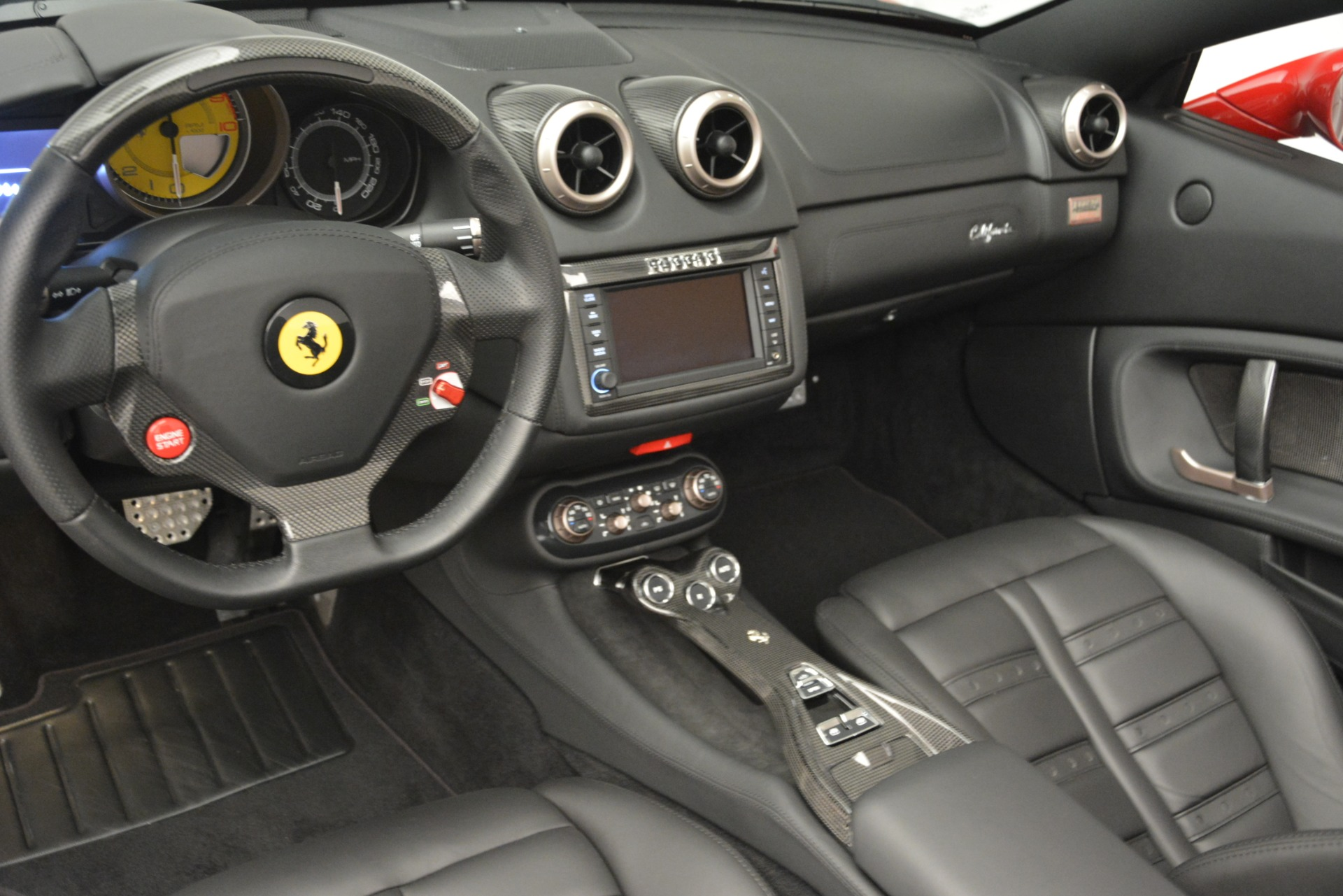 Used 2011 Ferrari California  For Sale In Greenwich, CT 2618_p23