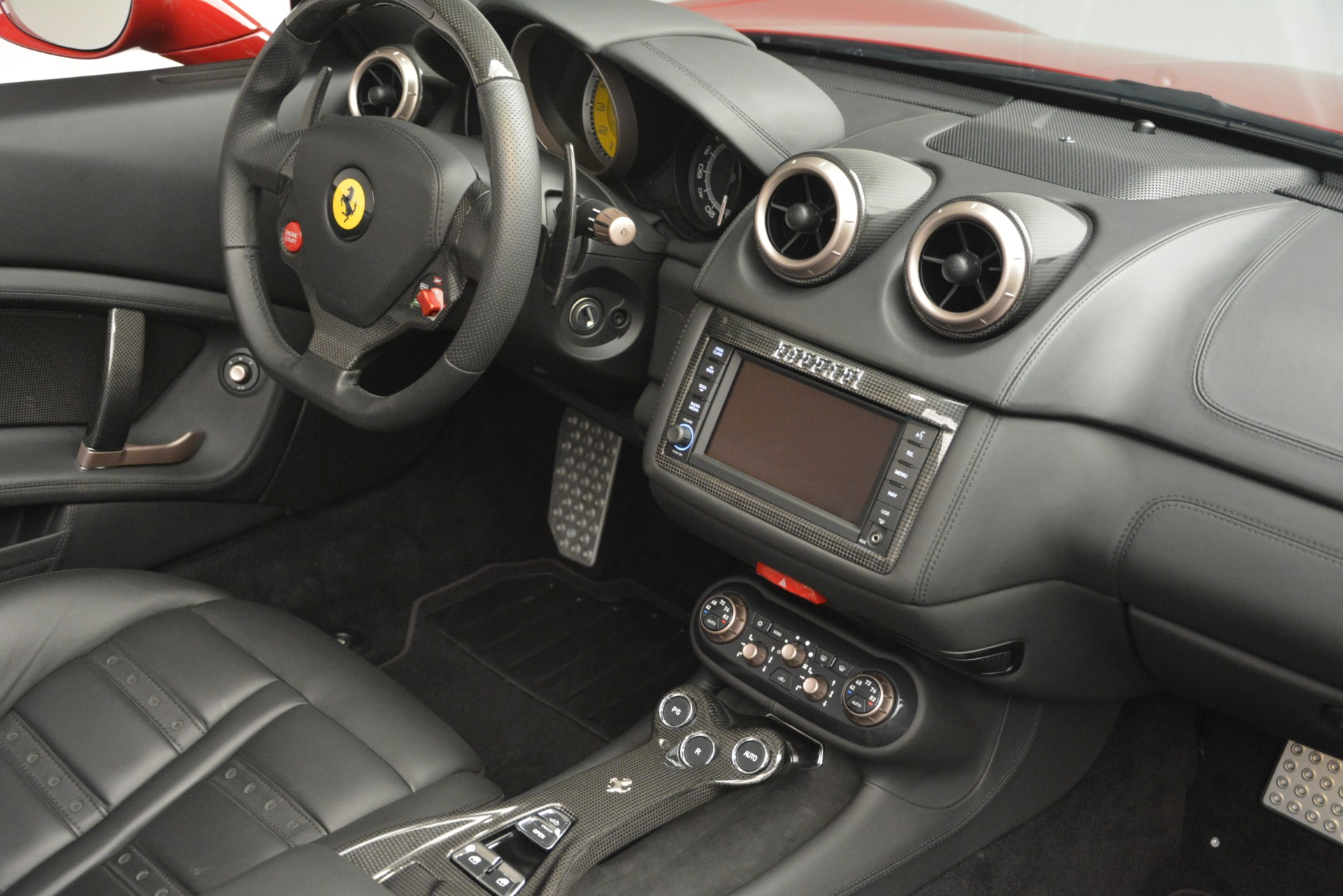 Used 2011 Ferrari California  For Sale In Greenwich, CT 2618_p30