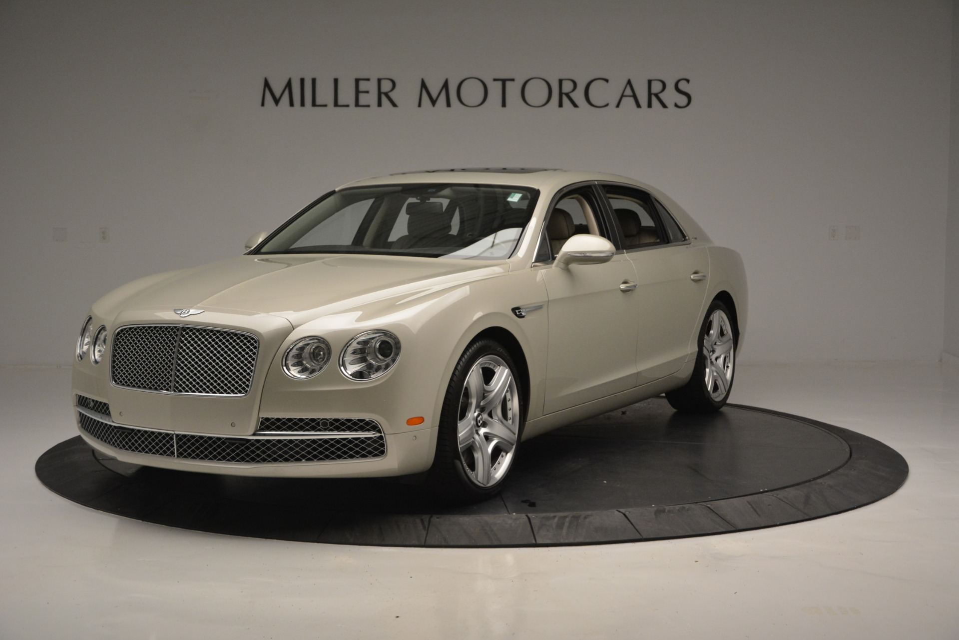Used 2014 Bentley Flying Spur W12 For Sale In Greenwich, CT