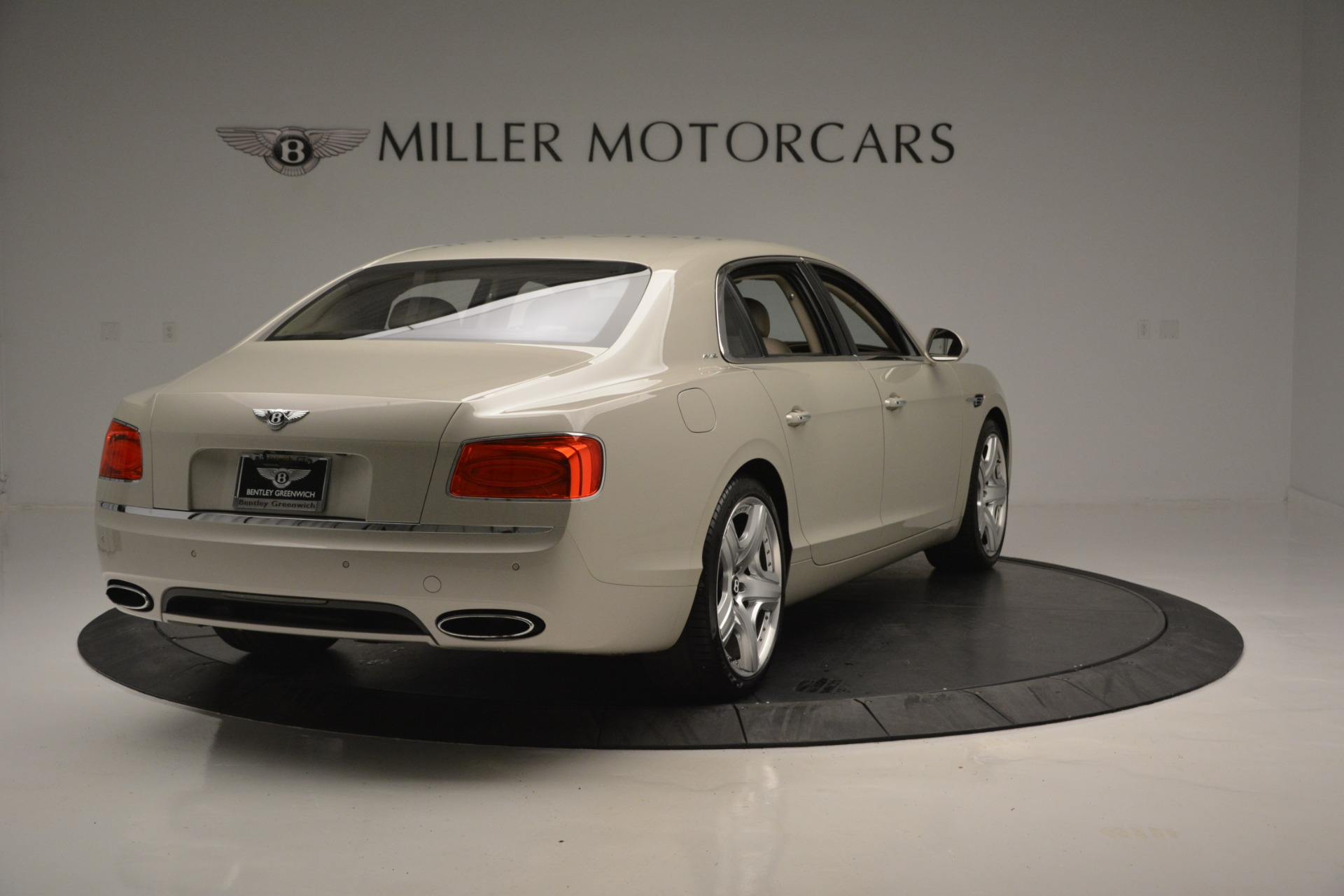 Used 2014 Bentley Flying Spur W12 For Sale In Greenwich, CT 2624_p7