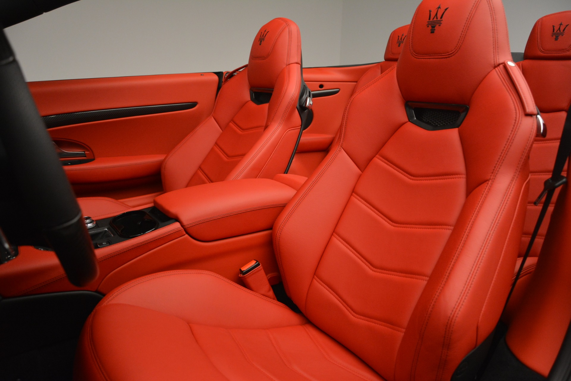 Used 2018 Maserati GranTurismo Sport For Sale In Greenwich, CT 2637_p24