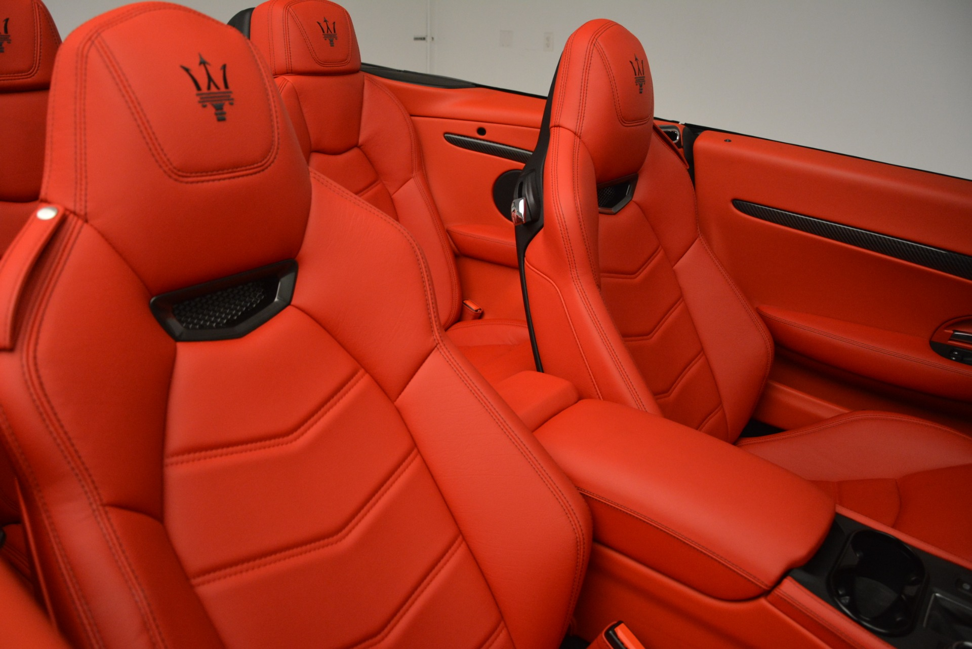 Used 2018 Maserati GranTurismo Sport For Sale In Greenwich, CT 2637_p30