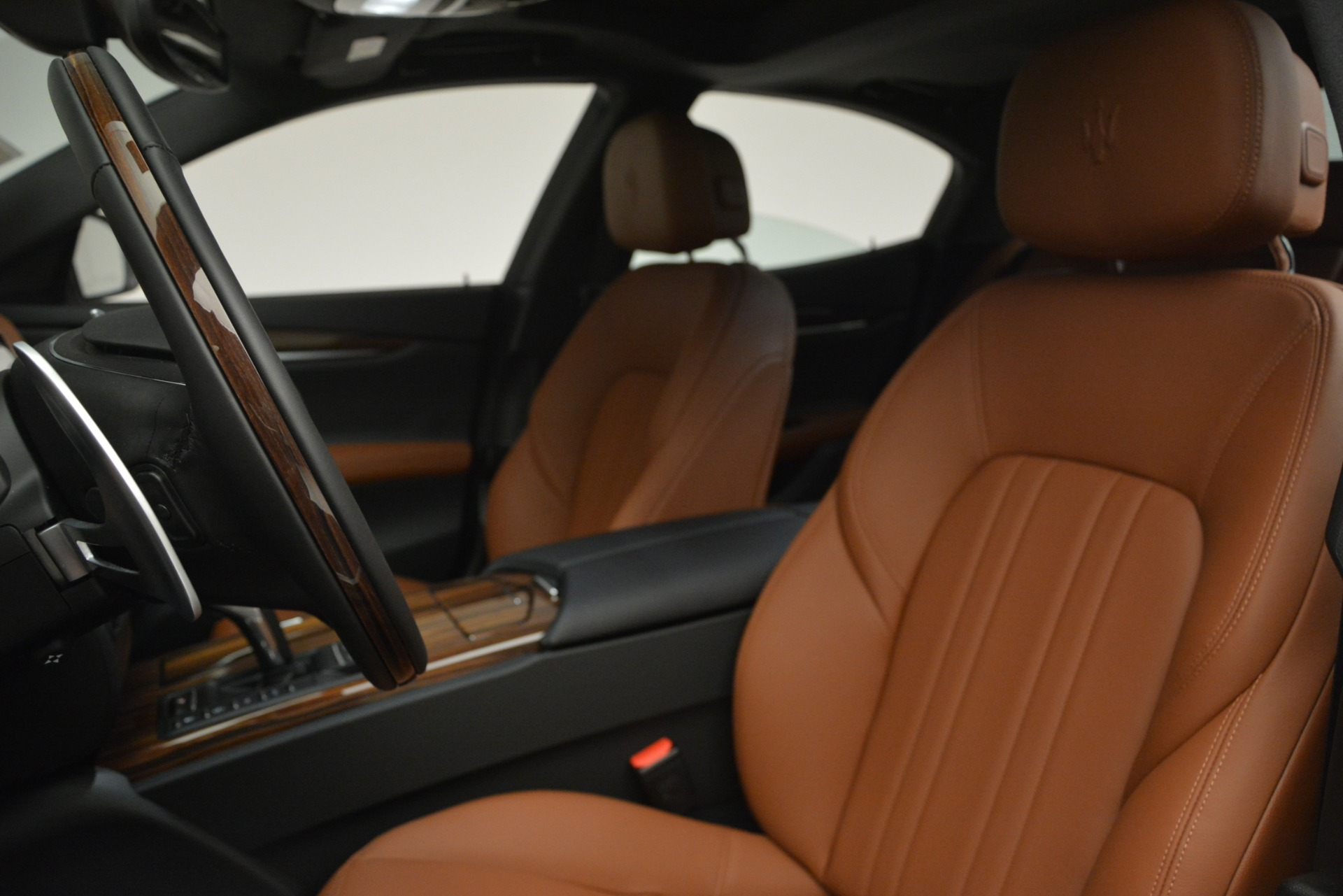 New 2019 Maserati Ghibli S Q4 For Sale In Greenwich, CT 2639_p14