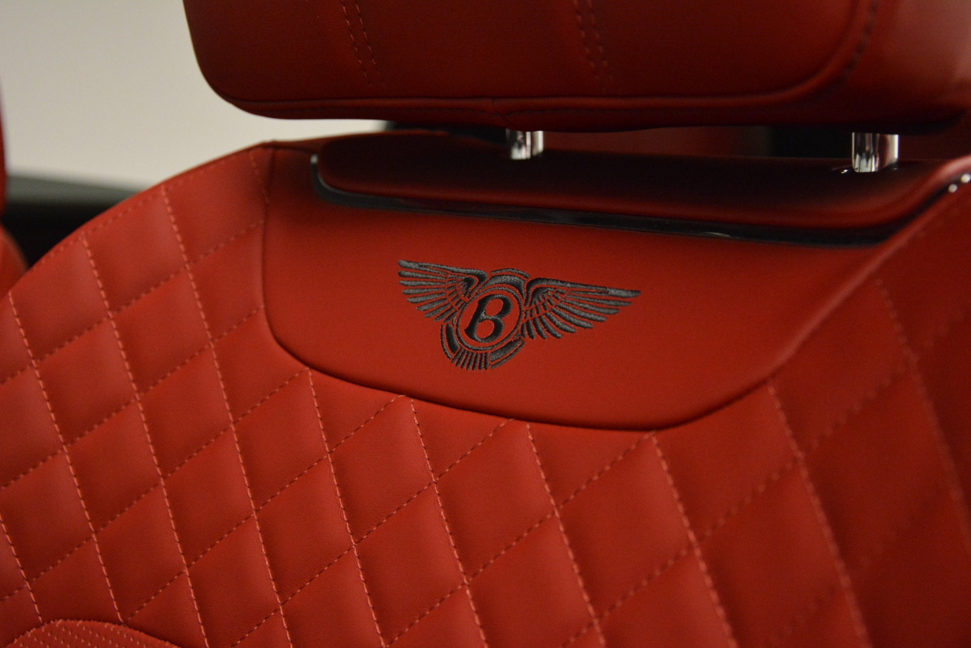 Used 2017 Bentley Bentayga W12 For Sale In Greenwich, CT 2641_p22