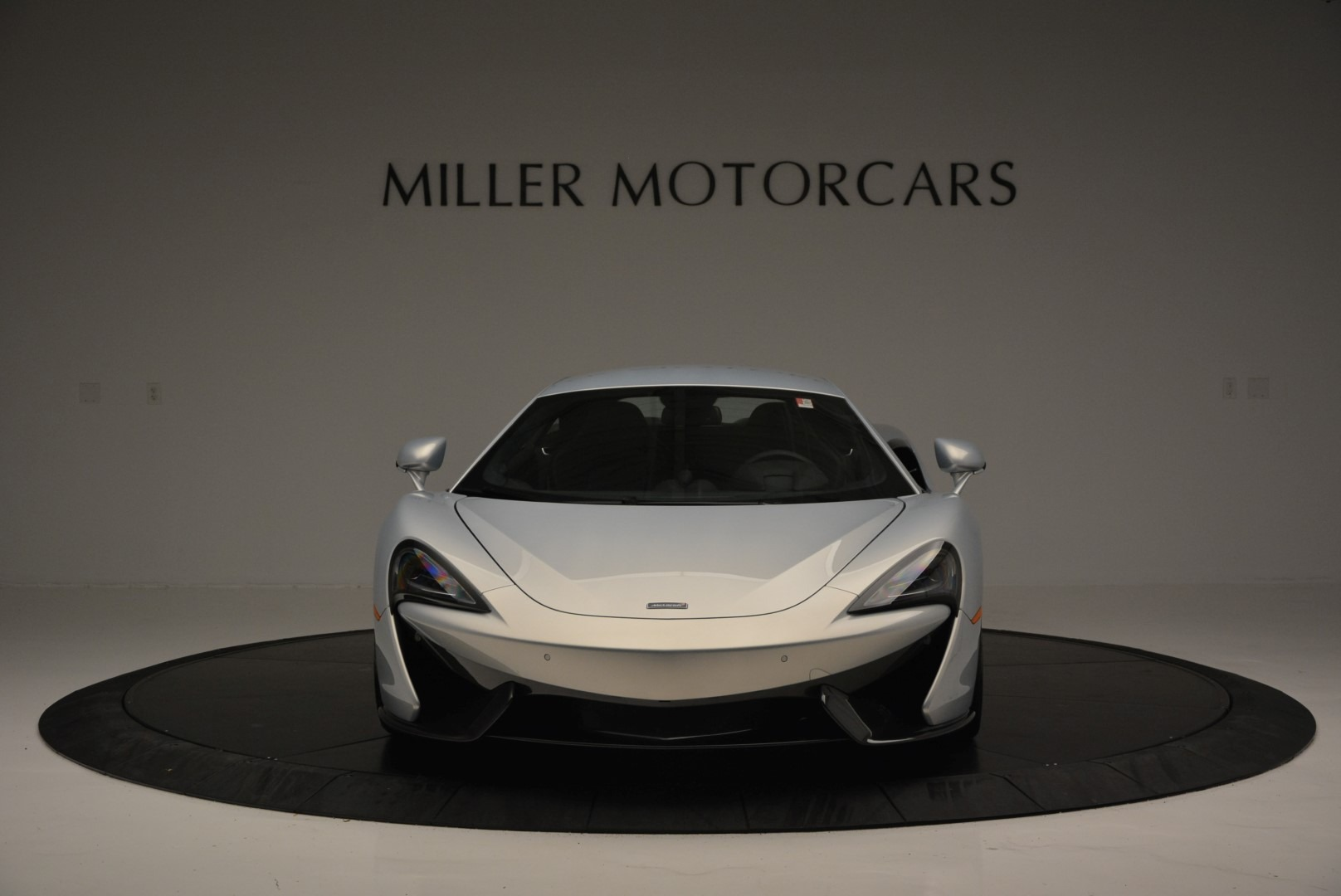Used 2017 McLaren 570S Coupe For Sale In Greenwich, CT 2642_p12