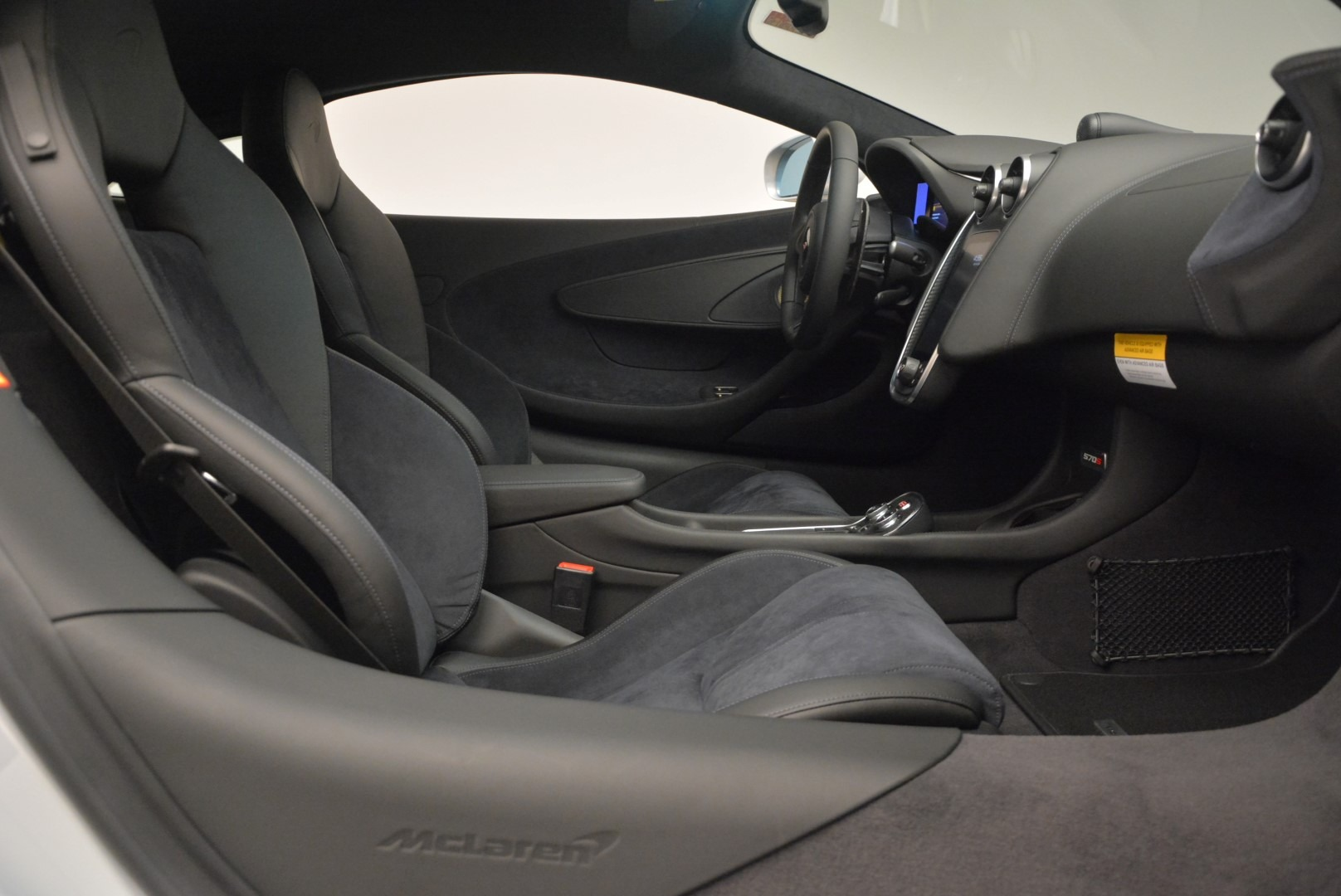 Used 2017 McLaren 570S Coupe For Sale In Greenwich, CT 2642_p19