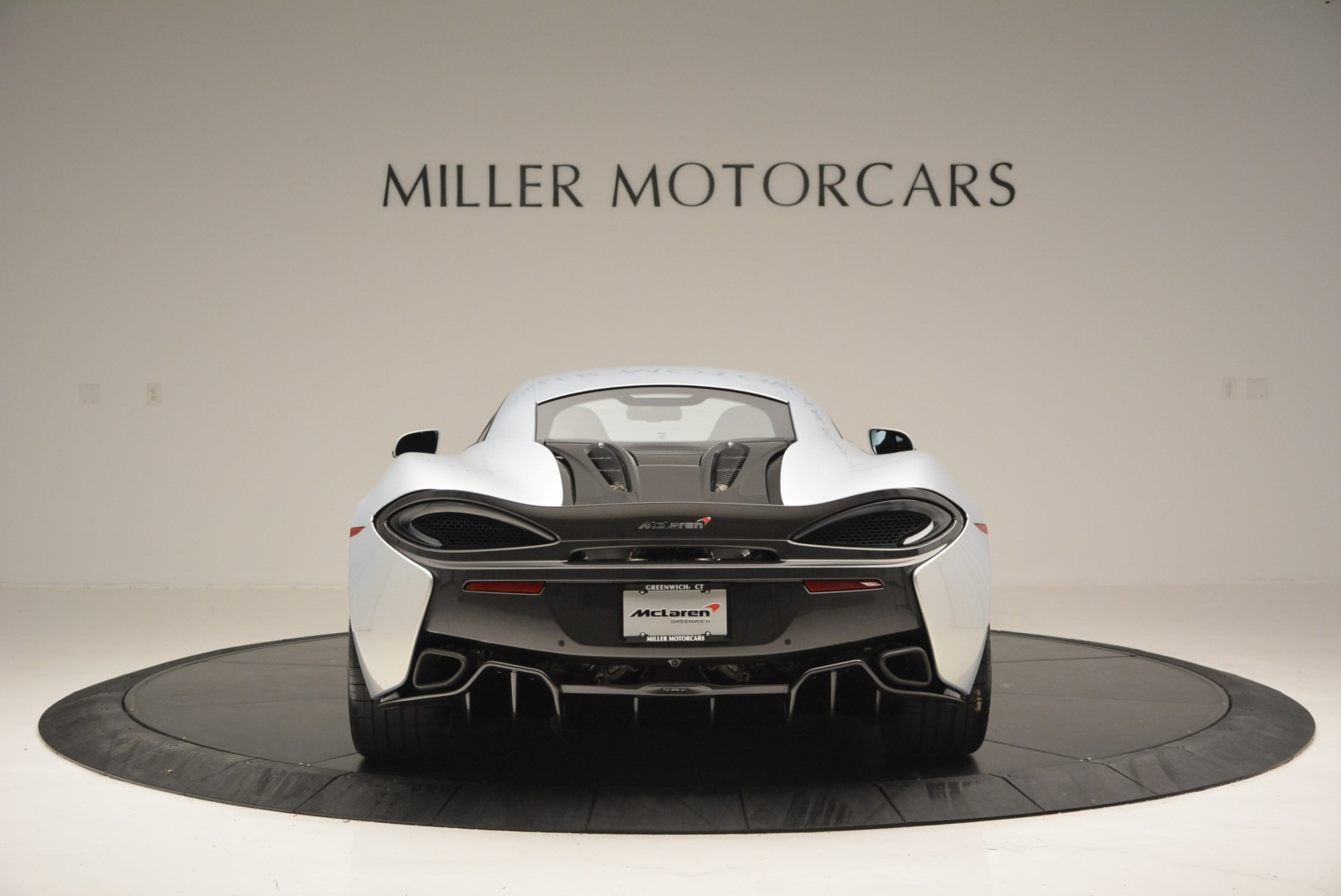 Used 2017 McLaren 570S Coupe For Sale In Greenwich, CT 2642_p6