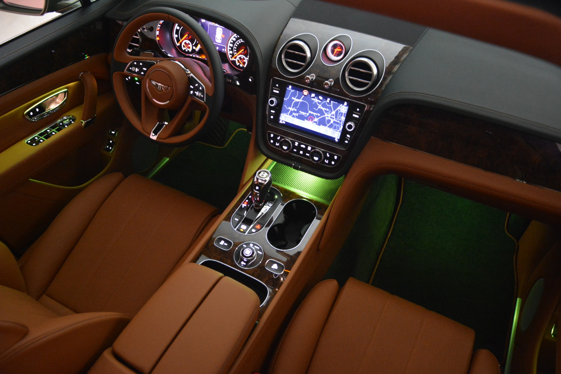 New 2019 Bentley Bentayga V8 For Sale In Greenwich, CT 2644_p30