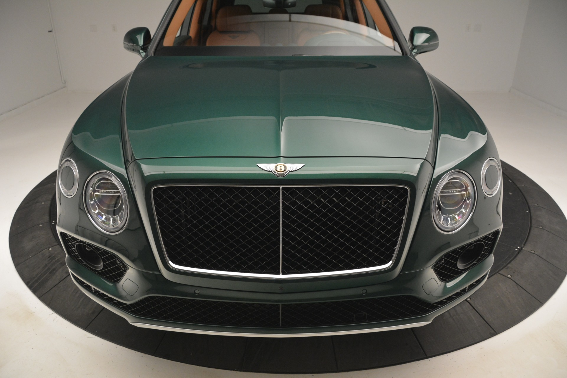 New 2019 Bentley Bentayga V8 For Sale In Greenwich, CT 2645_p13