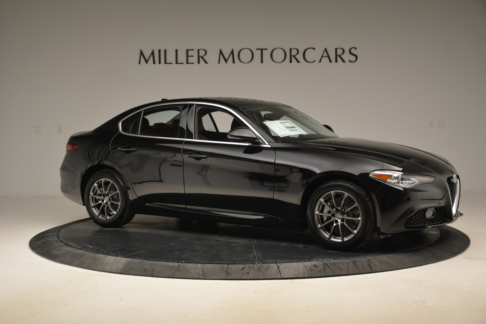 New 2019 Alfa Romeo Giulia Q4 For Sale In Greenwich, CT 2665_p10