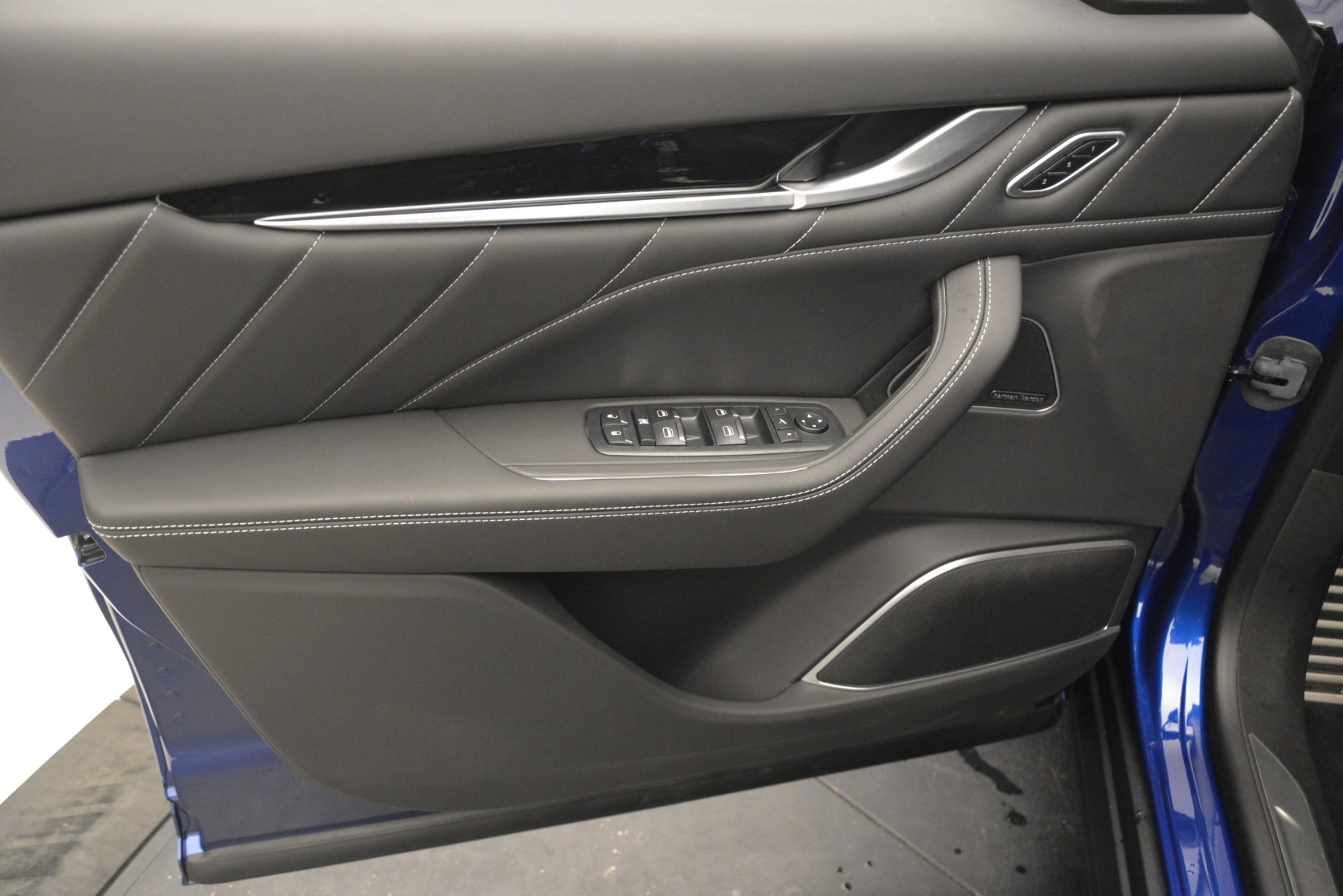 New 2019 Maserati Levante Q4 GranSport For Sale In Greenwich, CT 2670_p21