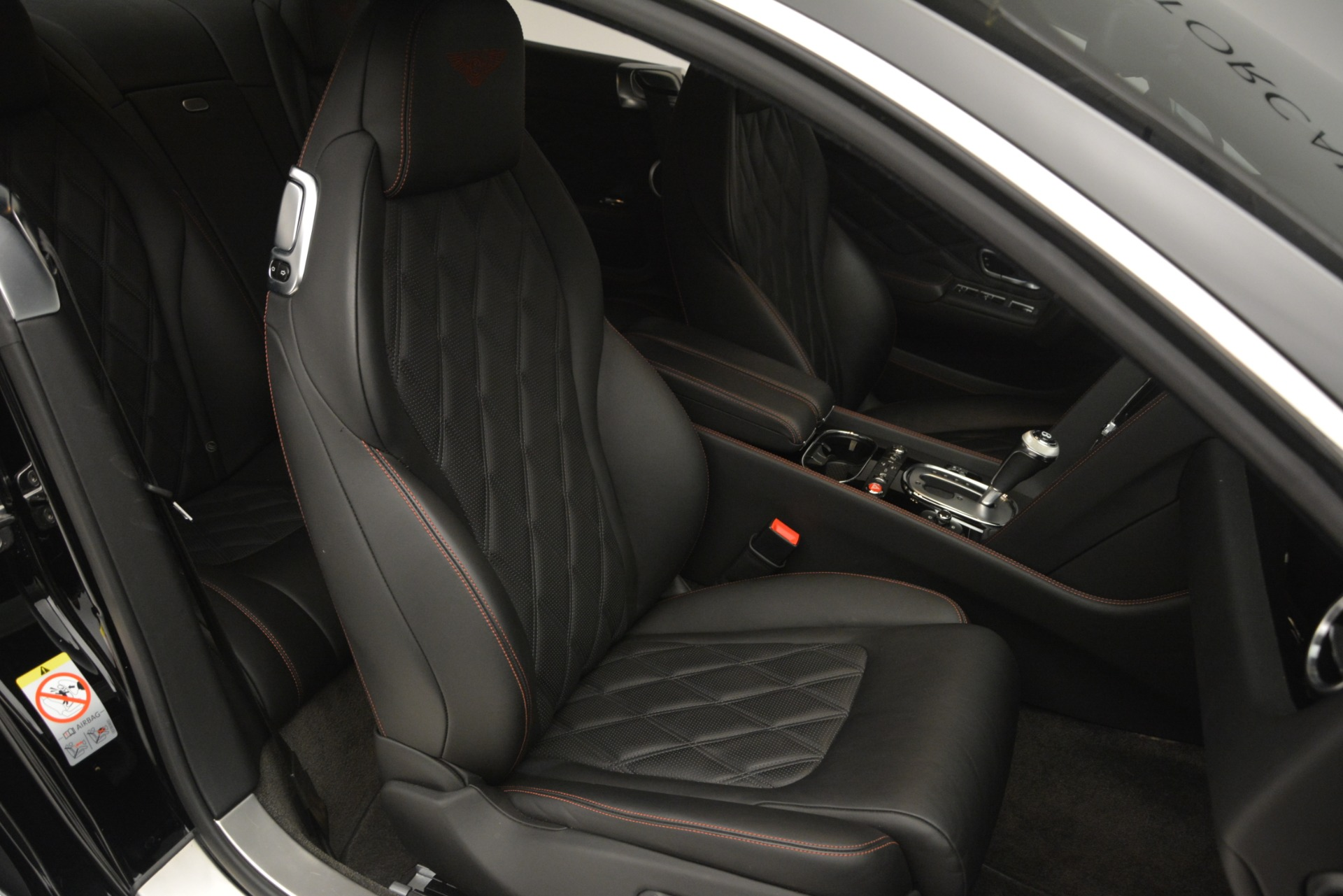 Used 2012 Bentley Continental GT W12 For Sale In Greenwich, CT 2671_p26