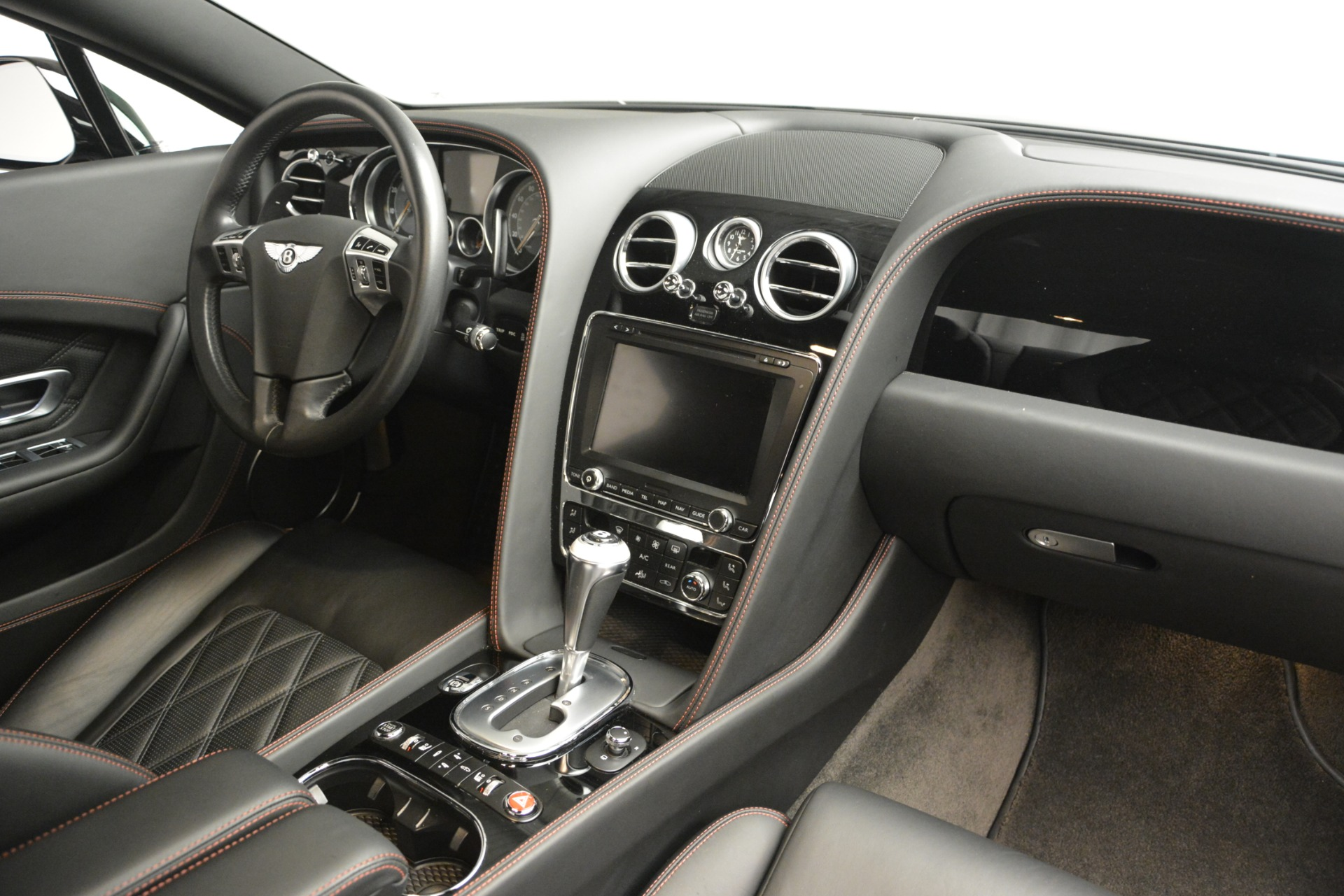 Used 2012 Bentley Continental GT W12 For Sale In Greenwich, CT 2671_p29