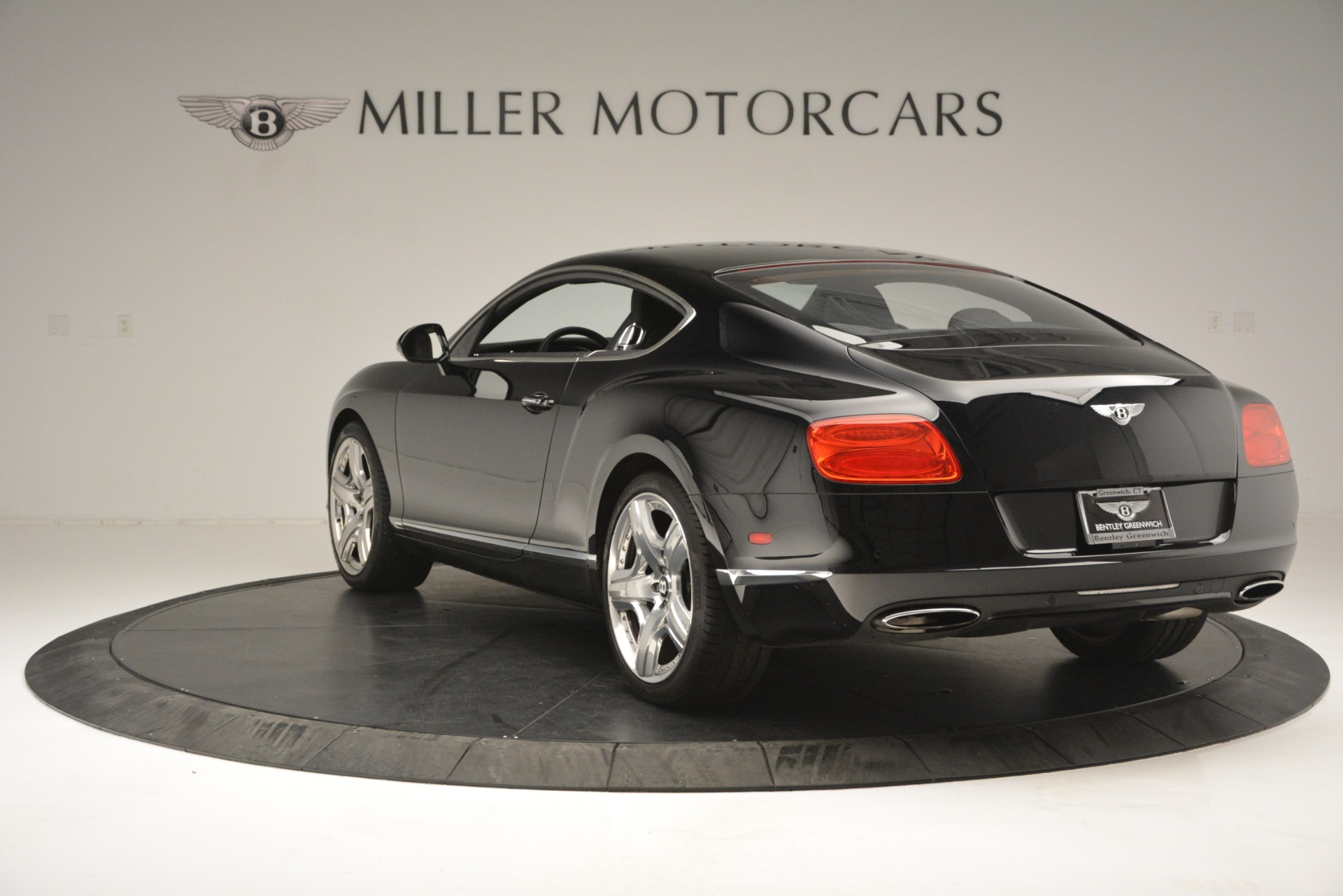 Used 2012 Bentley Continental GT W12 For Sale In Greenwich, CT 2671_p6