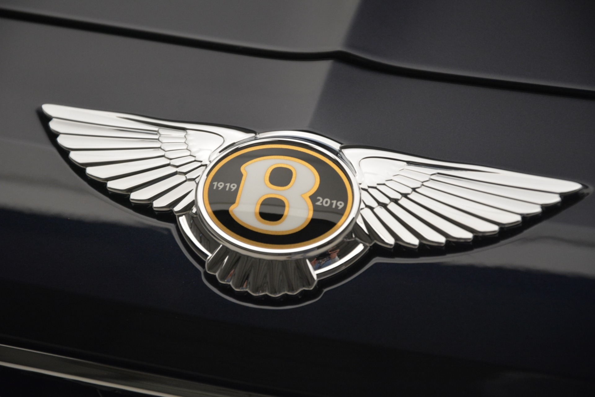 New 2019 Bentley Bentayga V8 For Sale In Greenwich, CT 2672_p14