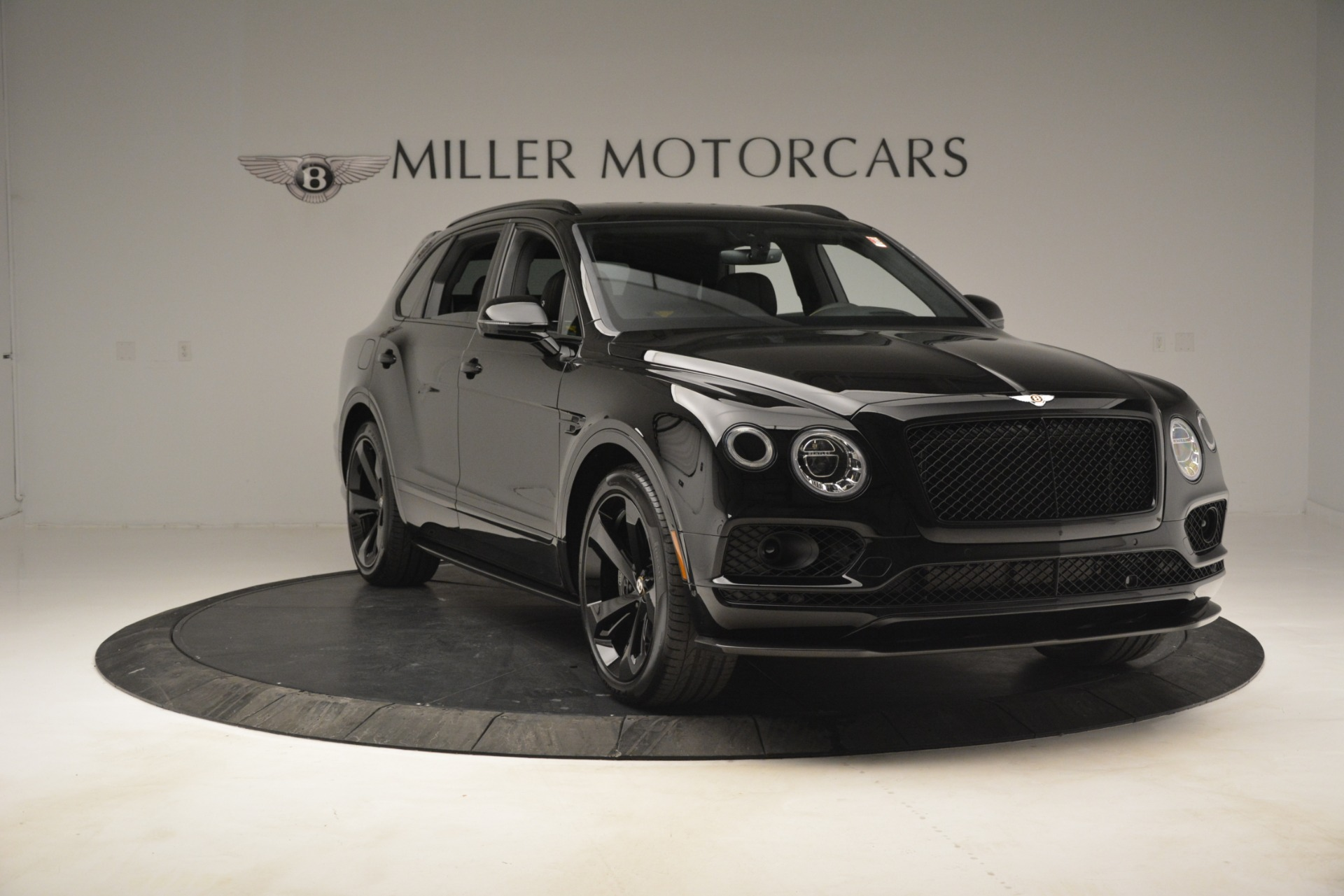 New 2019 Bentley Bentayga V8 For Sale In Greenwich, CT 2675_p11