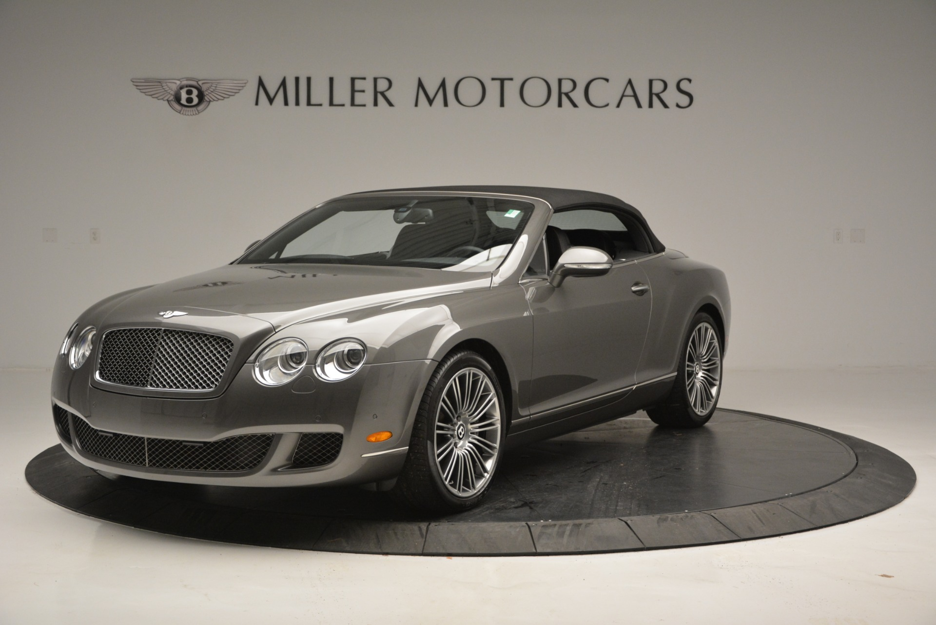 Used 2010 Bentley Continental GT Speed For Sale In Greenwich, CT 2677_p11