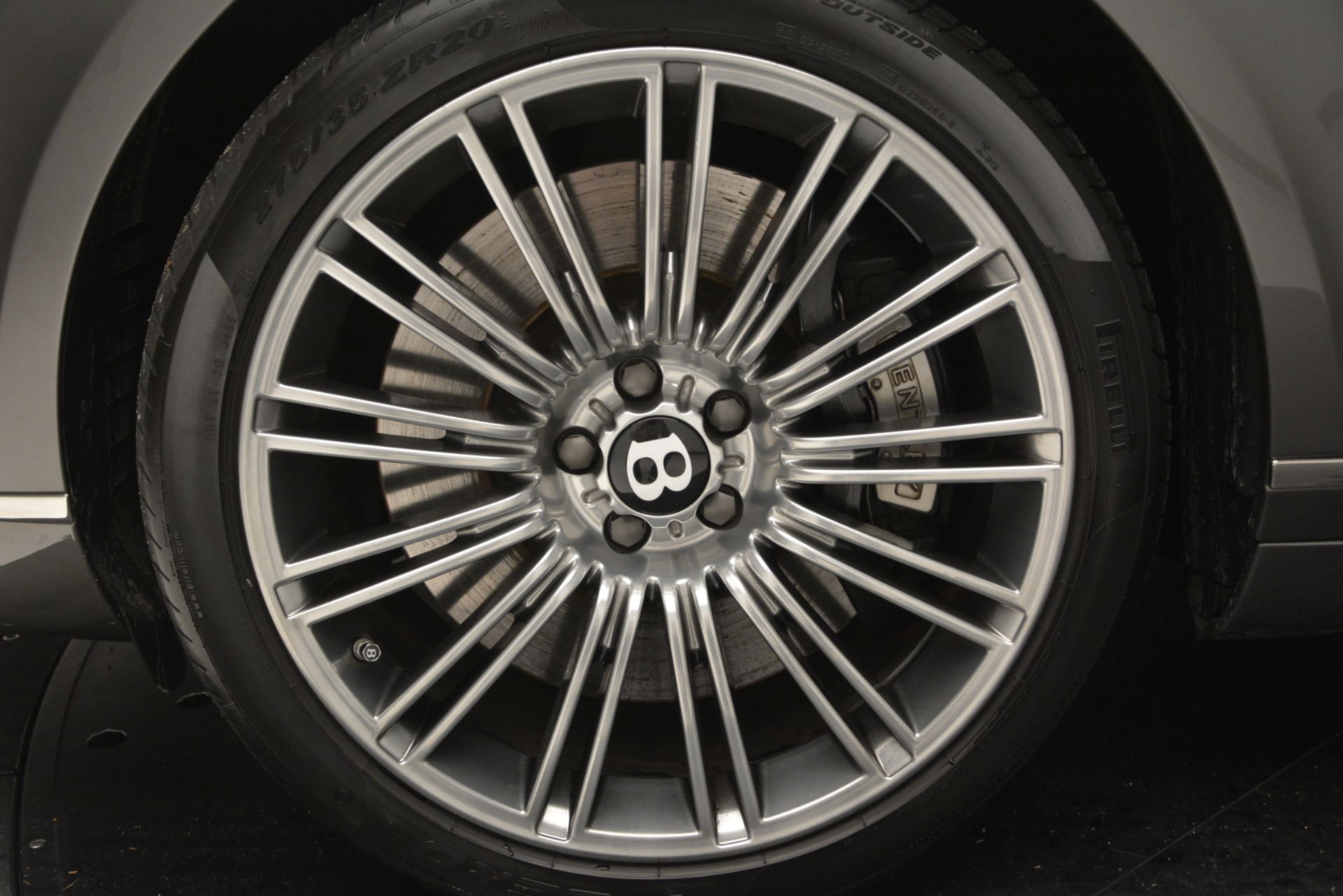 Used 2010 Bentley Continental GT Speed For Sale In Greenwich, CT 2677_p19