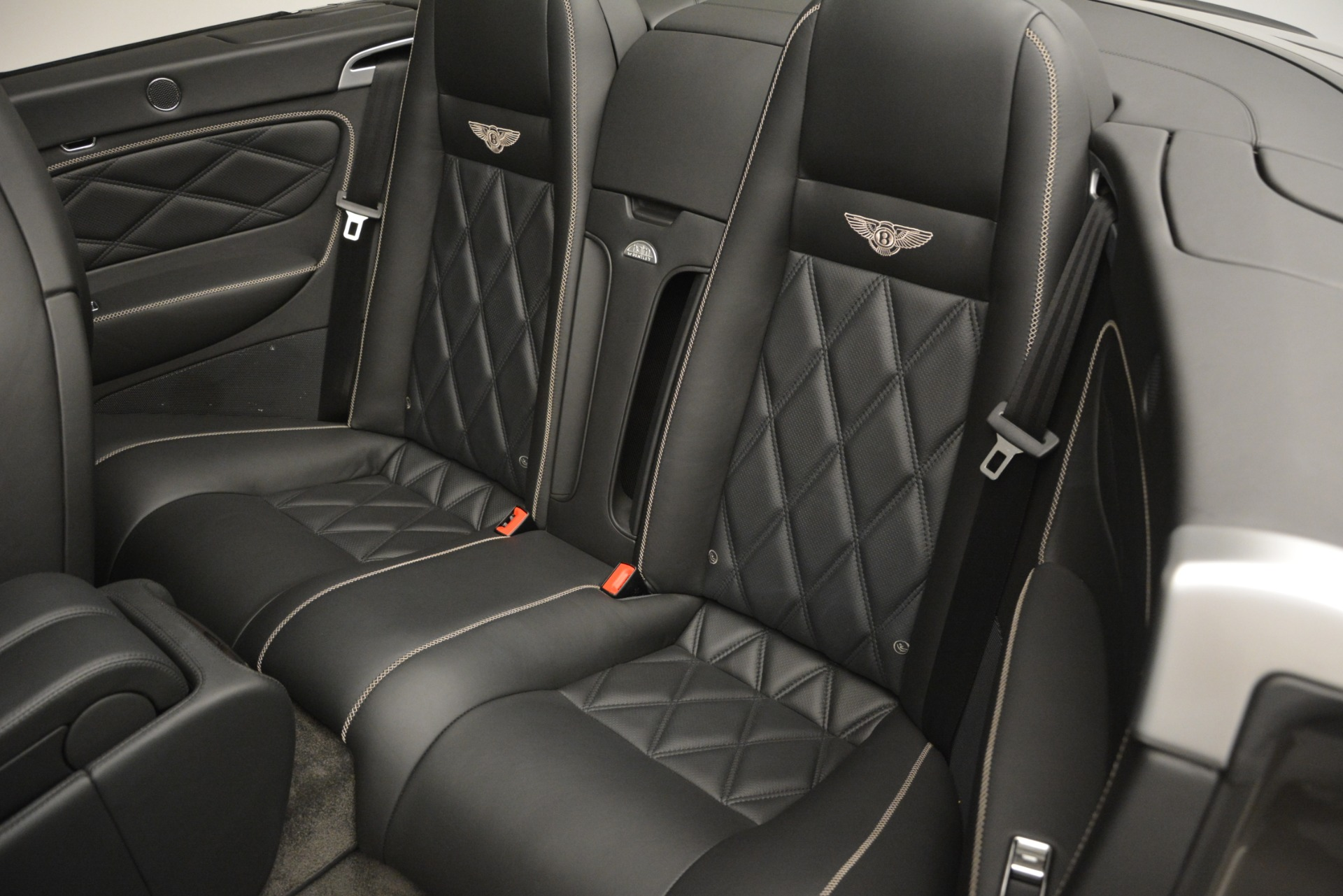 Used 2010 Bentley Continental GT Speed For Sale In Greenwich, CT 2677_p29