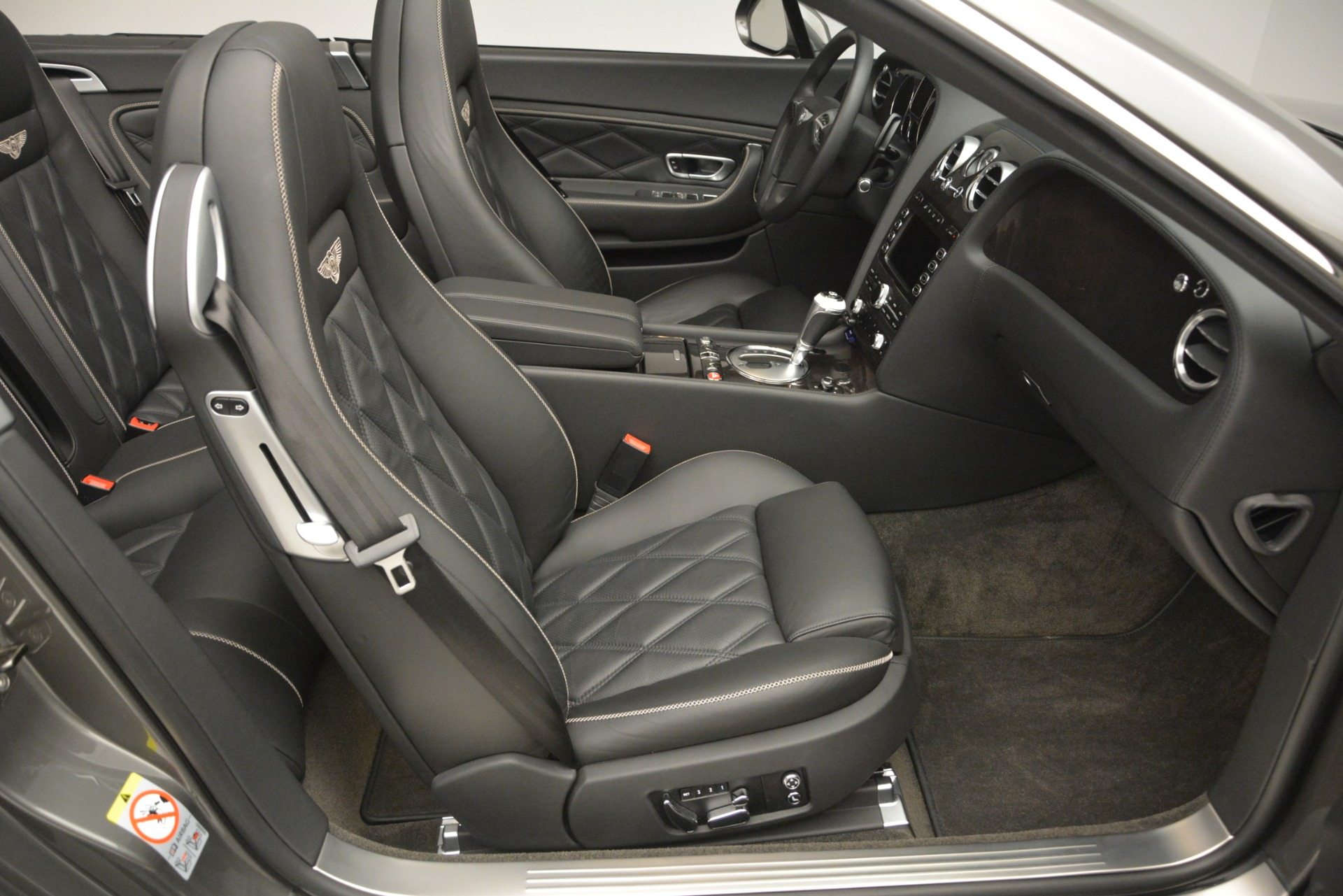 Used 2010 Bentley Continental GT Speed For Sale In Greenwich, CT 2677_p31