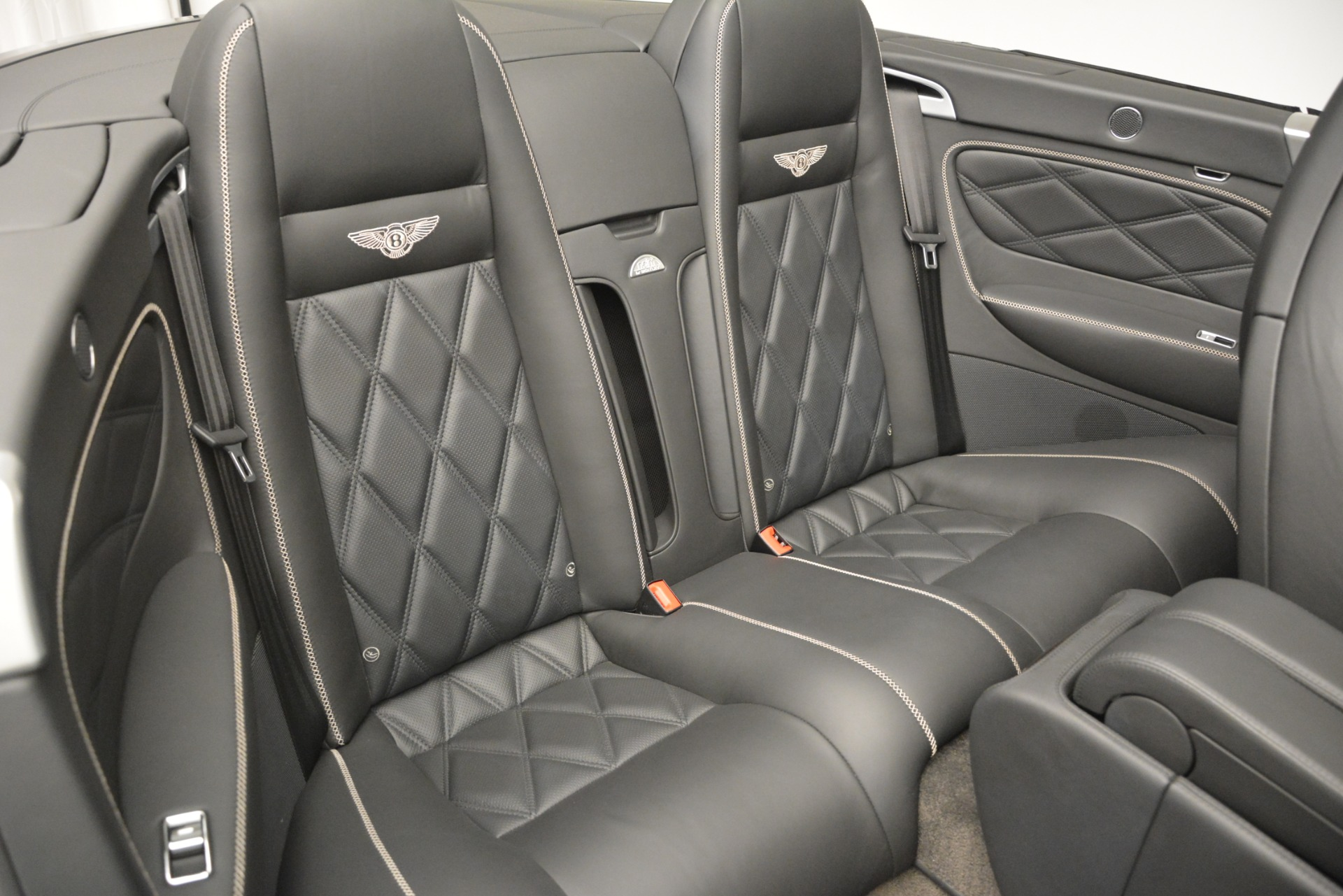 Used 2010 Bentley Continental GT Speed For Sale In Greenwich, CT 2677_p32