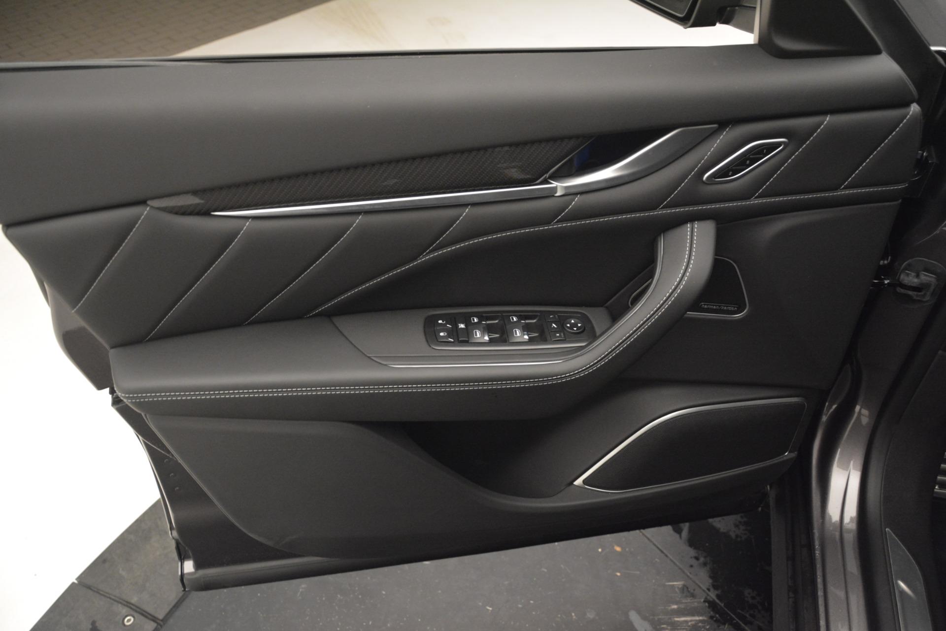 New 2019 Maserati Levante S Q4 GranSport For Sale In Greenwich, CT 2680_p16