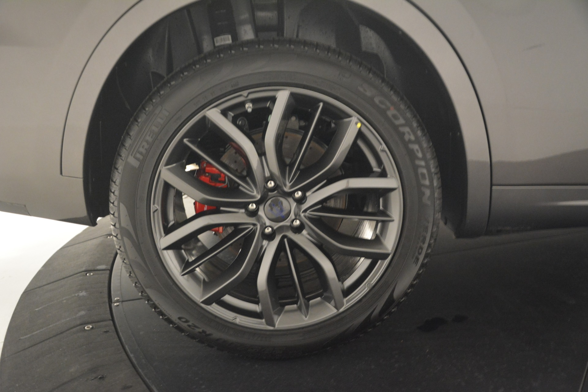 New 2019 Maserati Levante S Q4 GranSport For Sale In Greenwich, CT 2680_p20